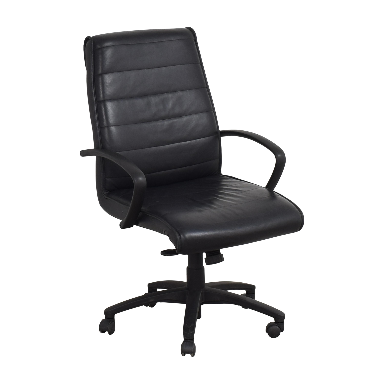 Dauphin Dauphin Adjustable Office Chair
