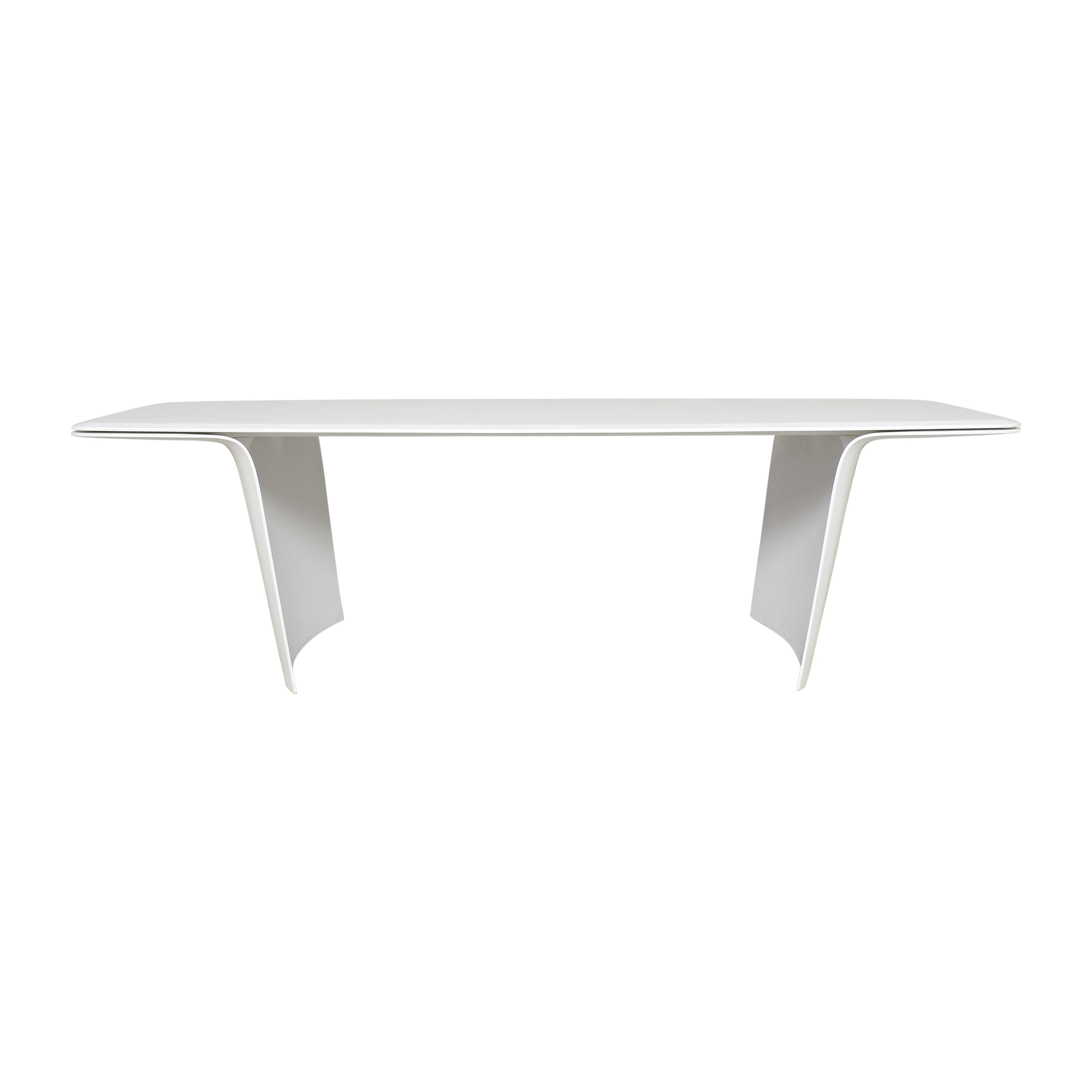 Poliform Poliform Air Dining Table by Carlo Colombo nj