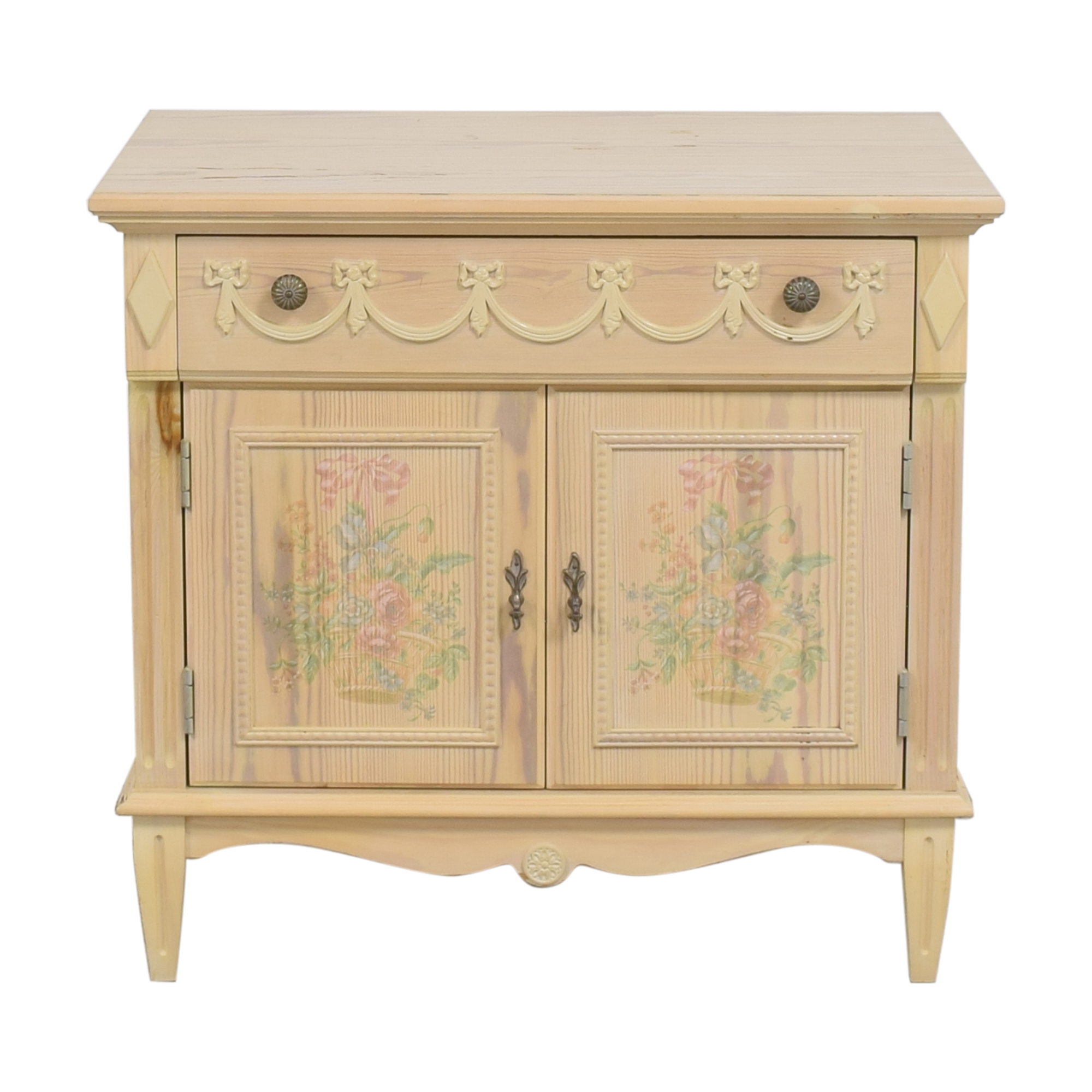 Lexington Furniture Lexington Furniture Lynn Holly Floral Washstand