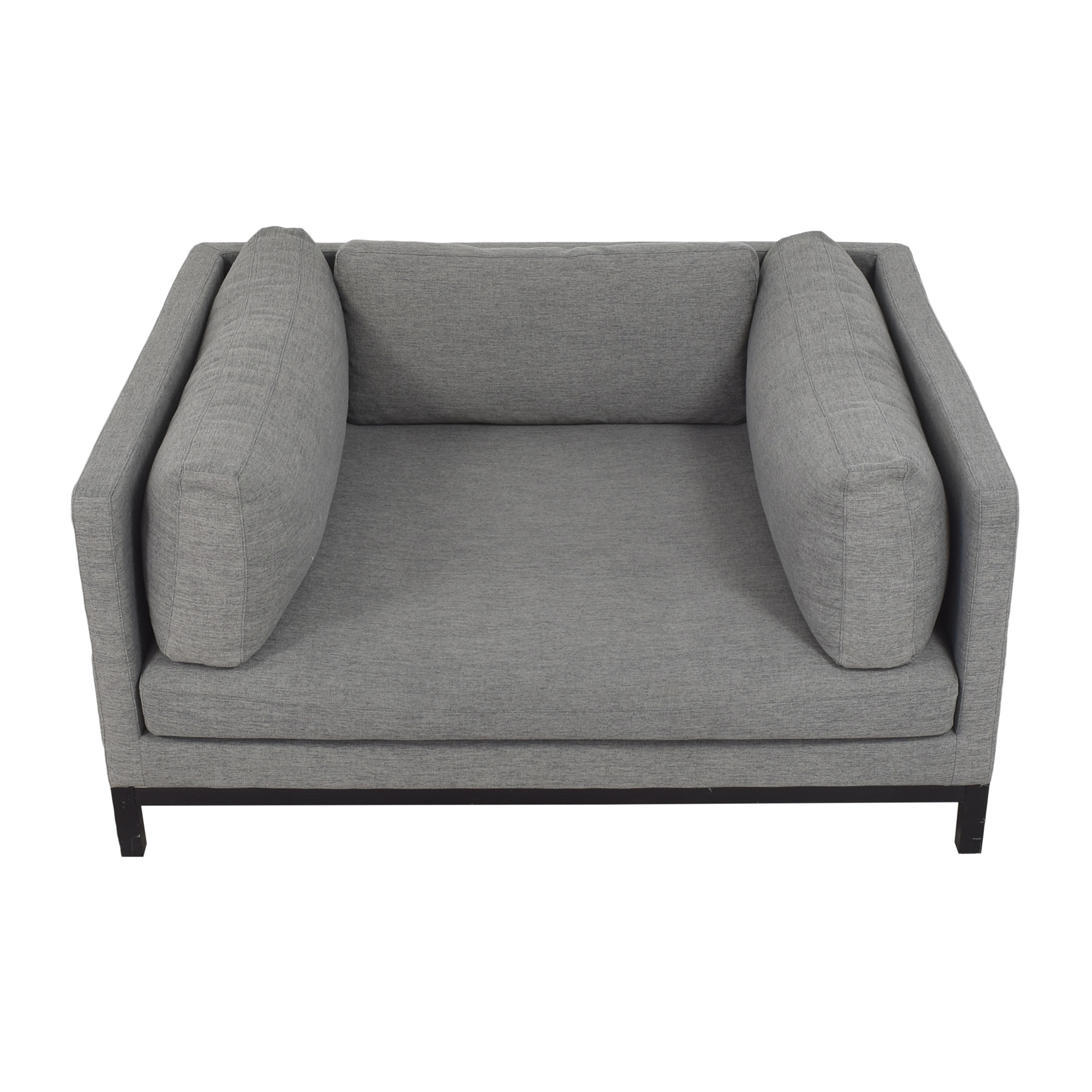 Interior Define Jasper Single-Cushion Sofa nyc