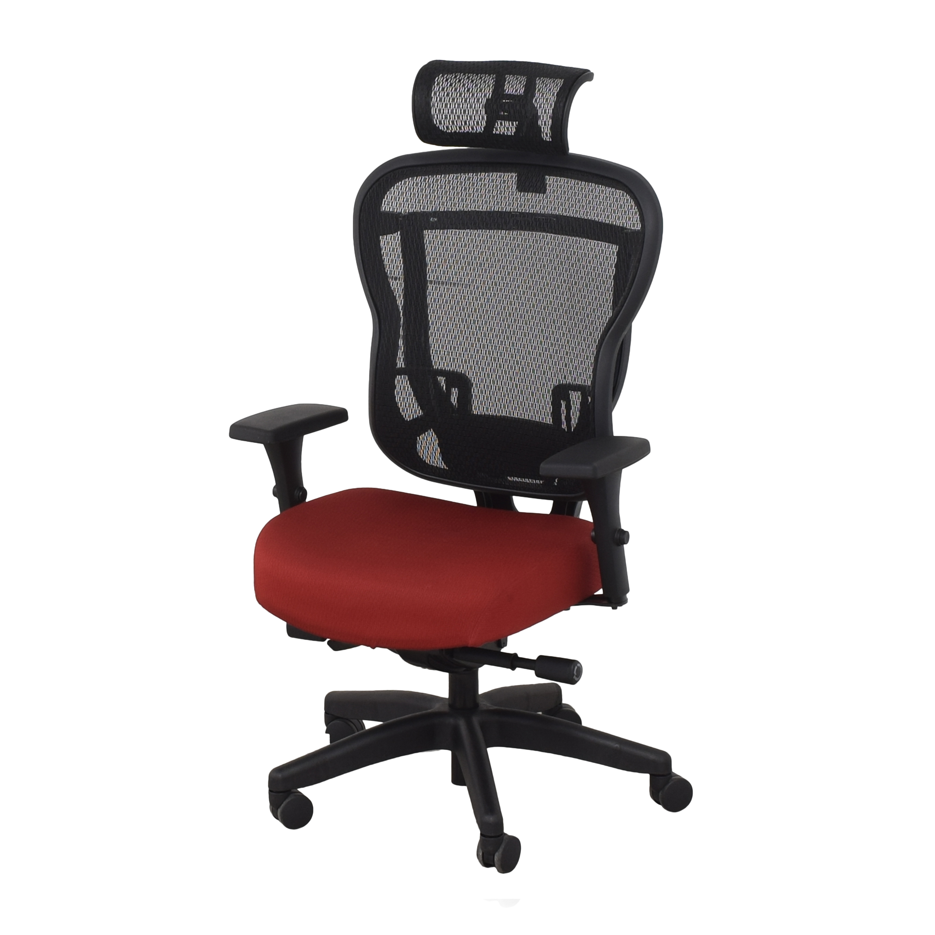 buy Buzz Seating Rika Adjustable Task Chair Buzz Seating Home Office Chairs