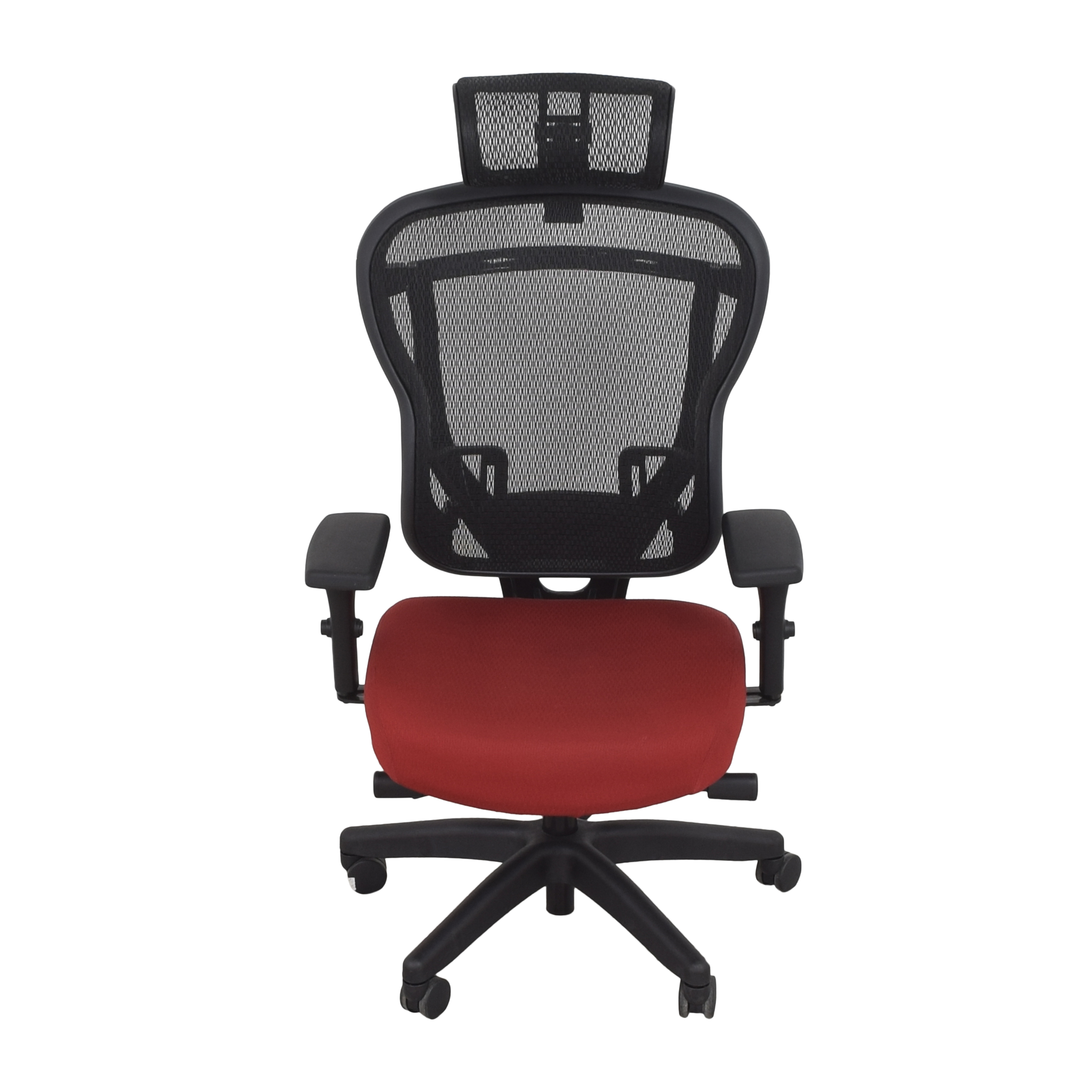 Buzz Seating Buzz Seating Rika Adjustable Task Chair second hand