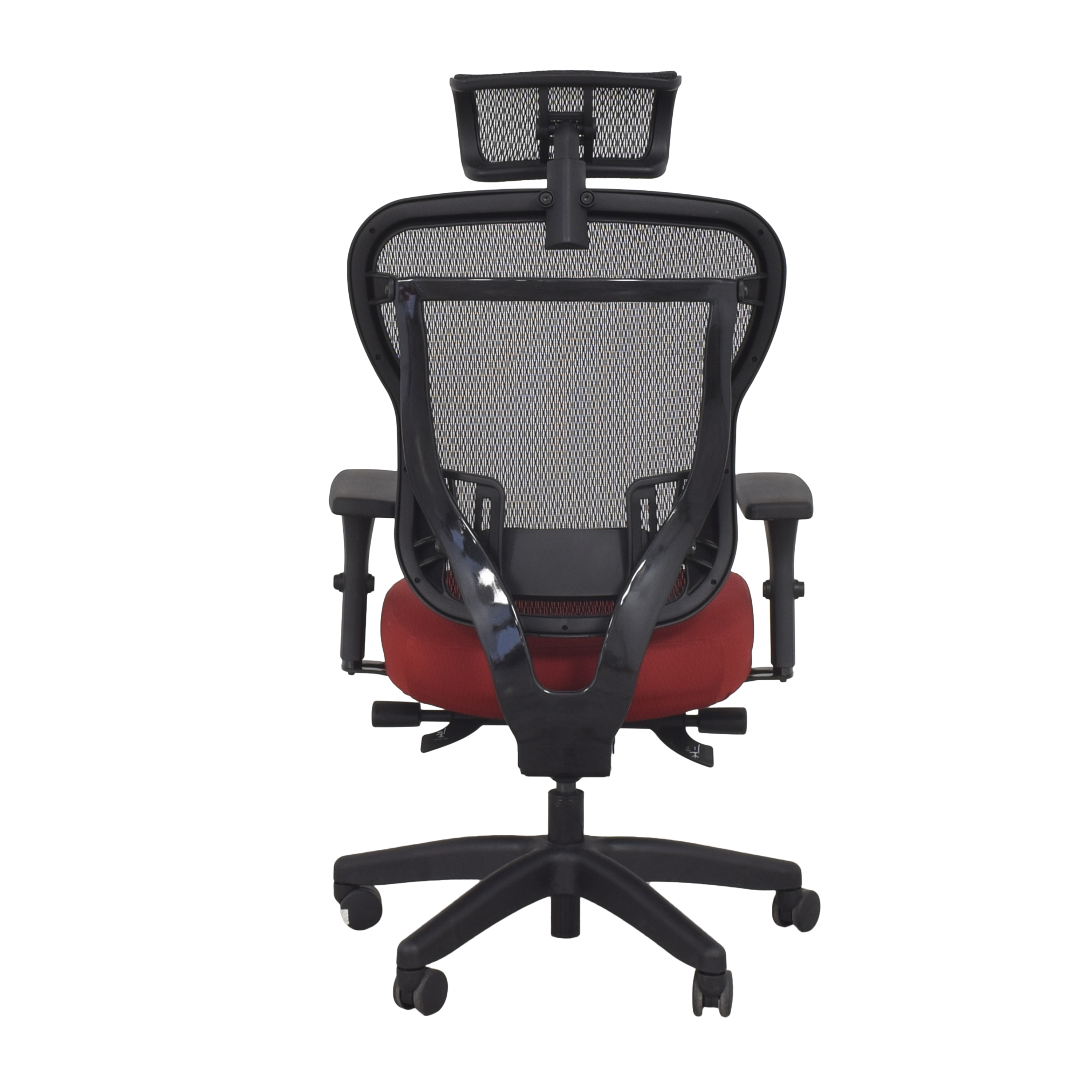 Buzz Seating Buzz Seating Rika Adjustable Task Chair on sale