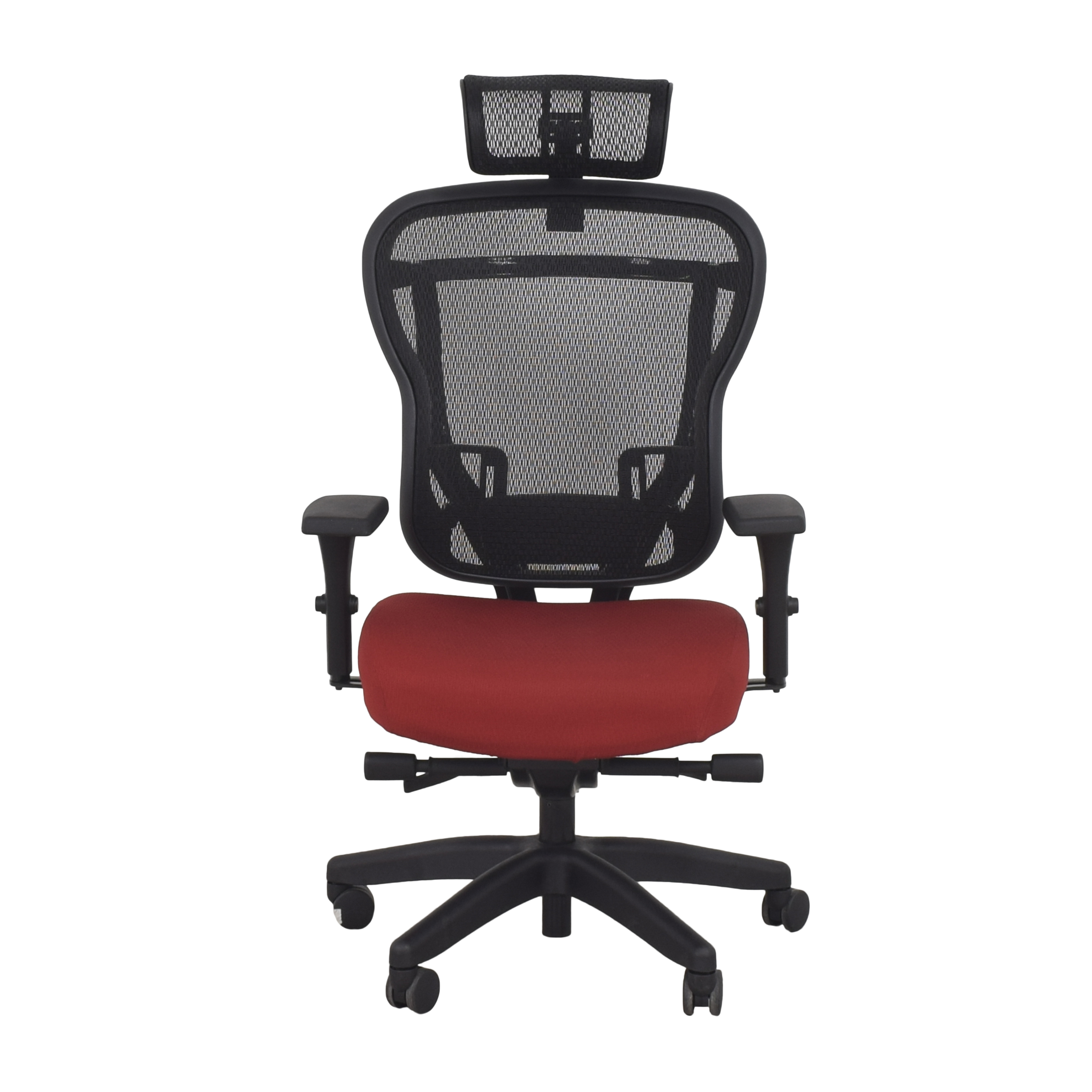Buzz Seating Buzz Seating Rika Adjustable Task Chair Chairs