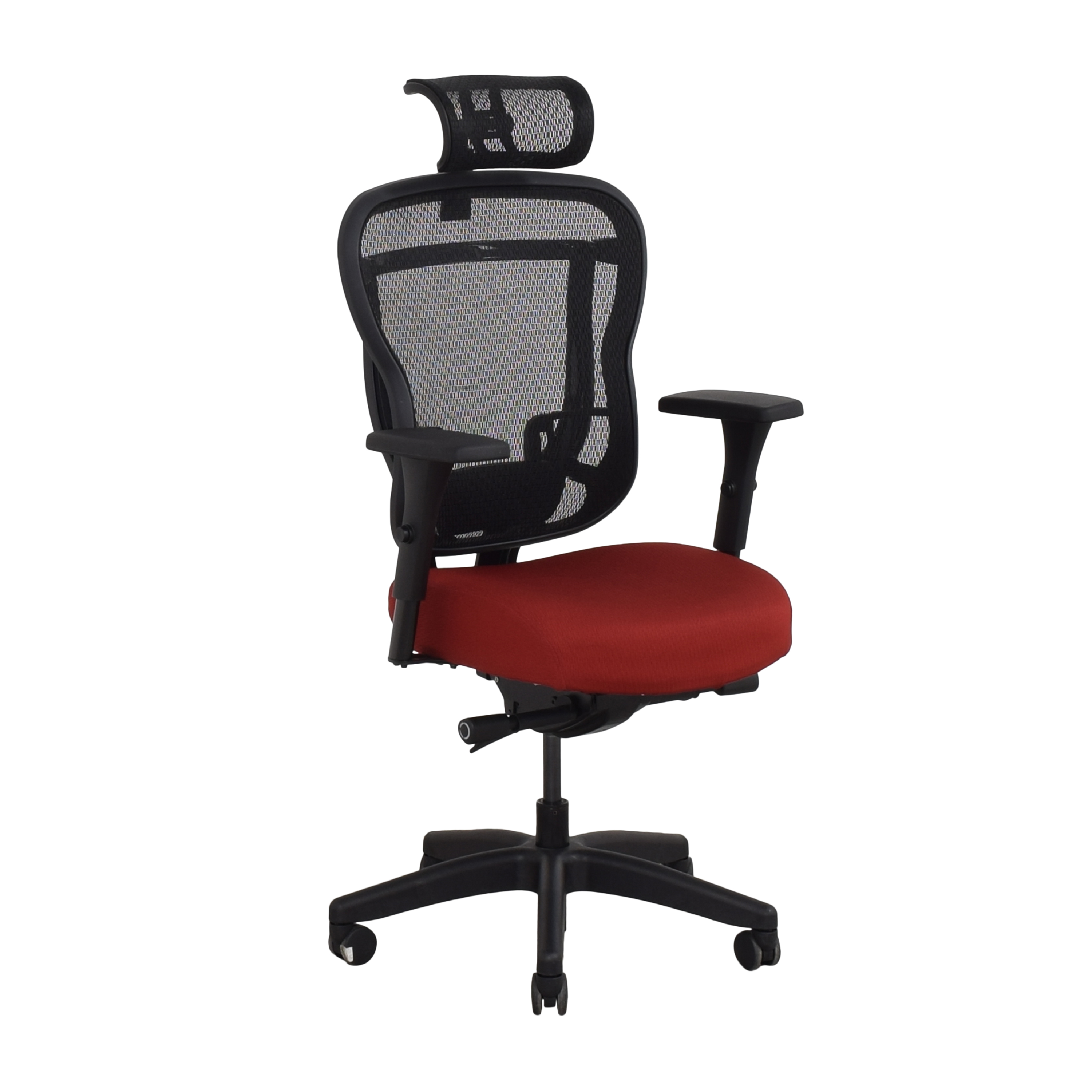 buy Buzz Seating Rika Adjustable Task Chair Buzz Seating Chairs