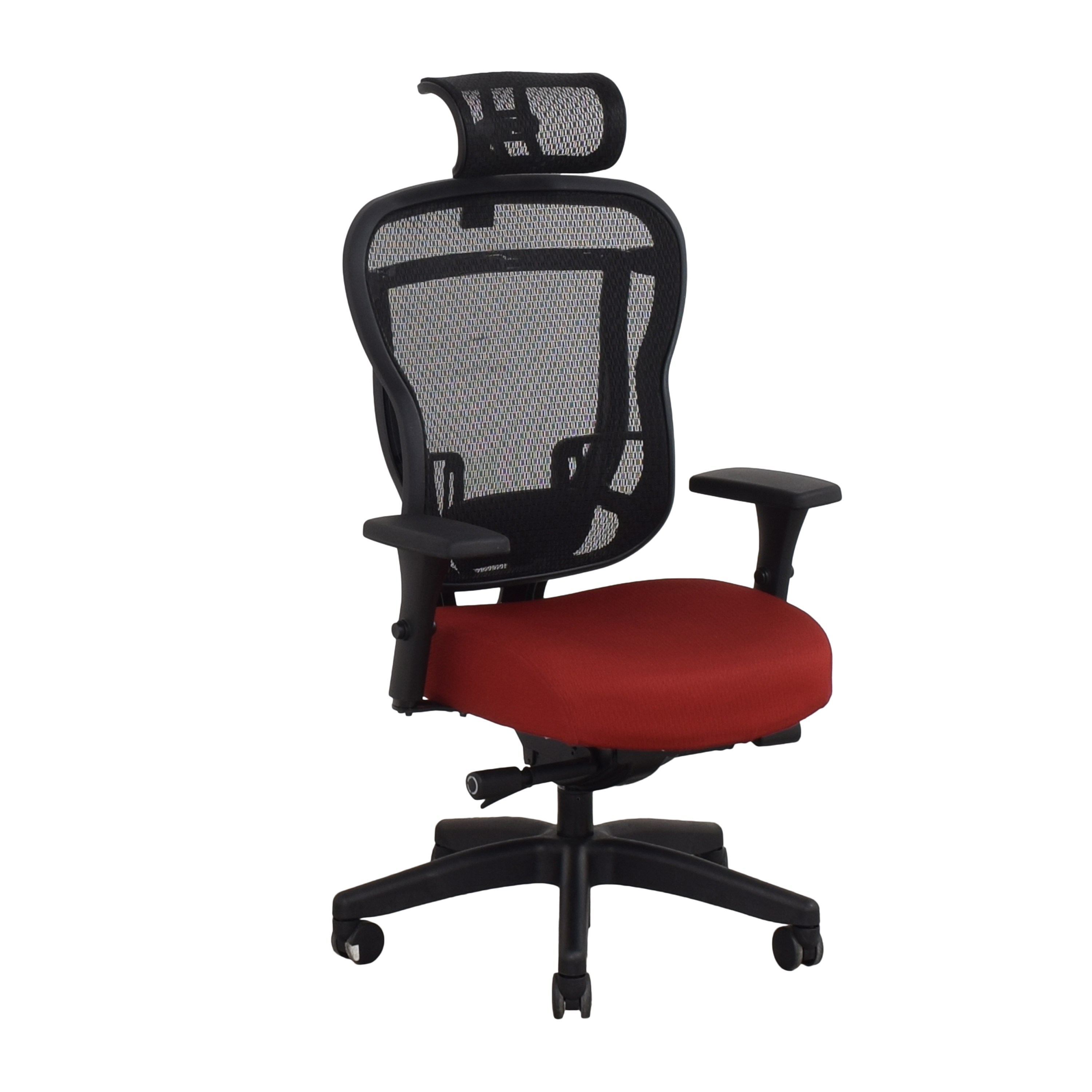 Buzz Seating Buzz Seating Rika Adjustable Task Chair discount