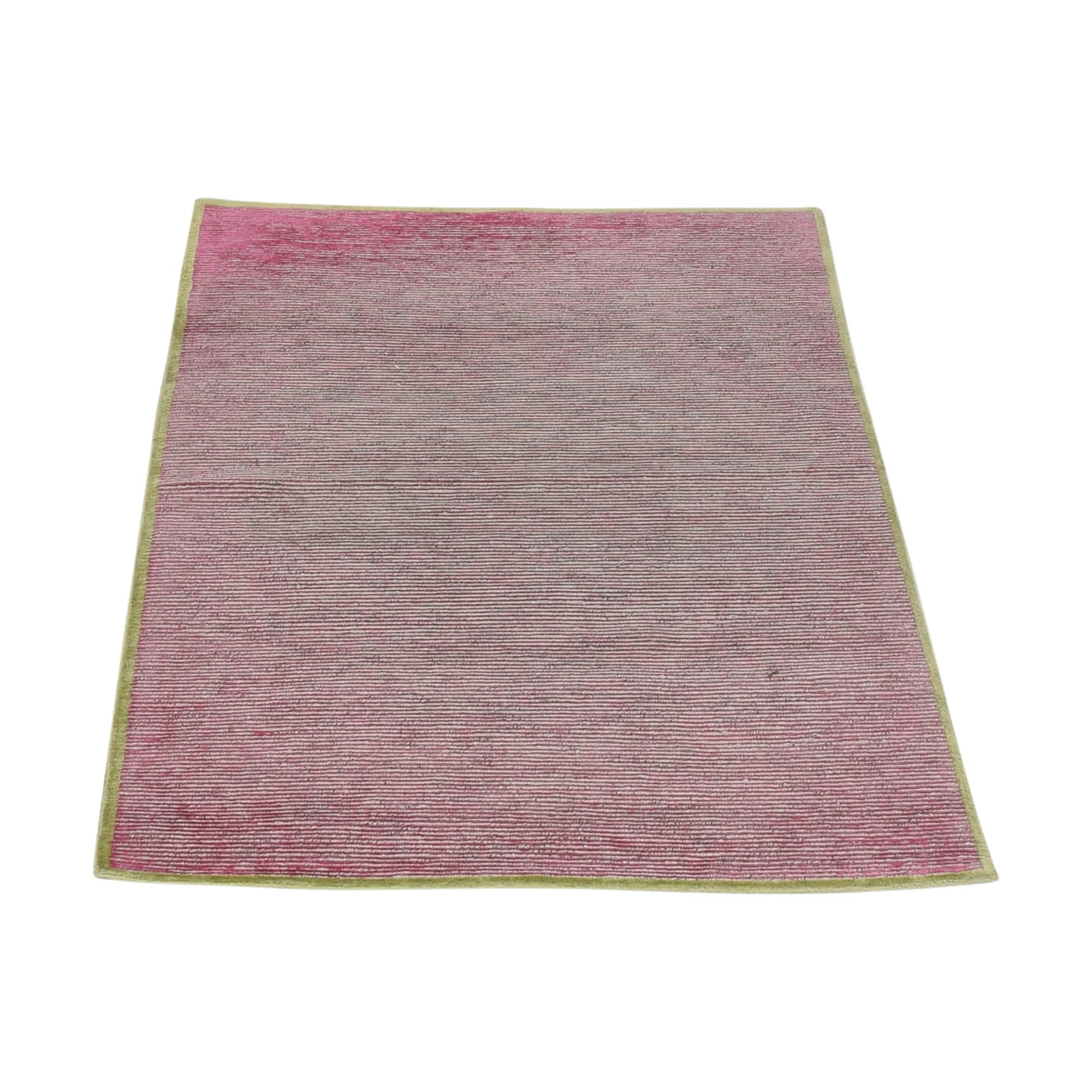 ABC Carpet & Home ABC Carpet & Home Custom Area Rug used