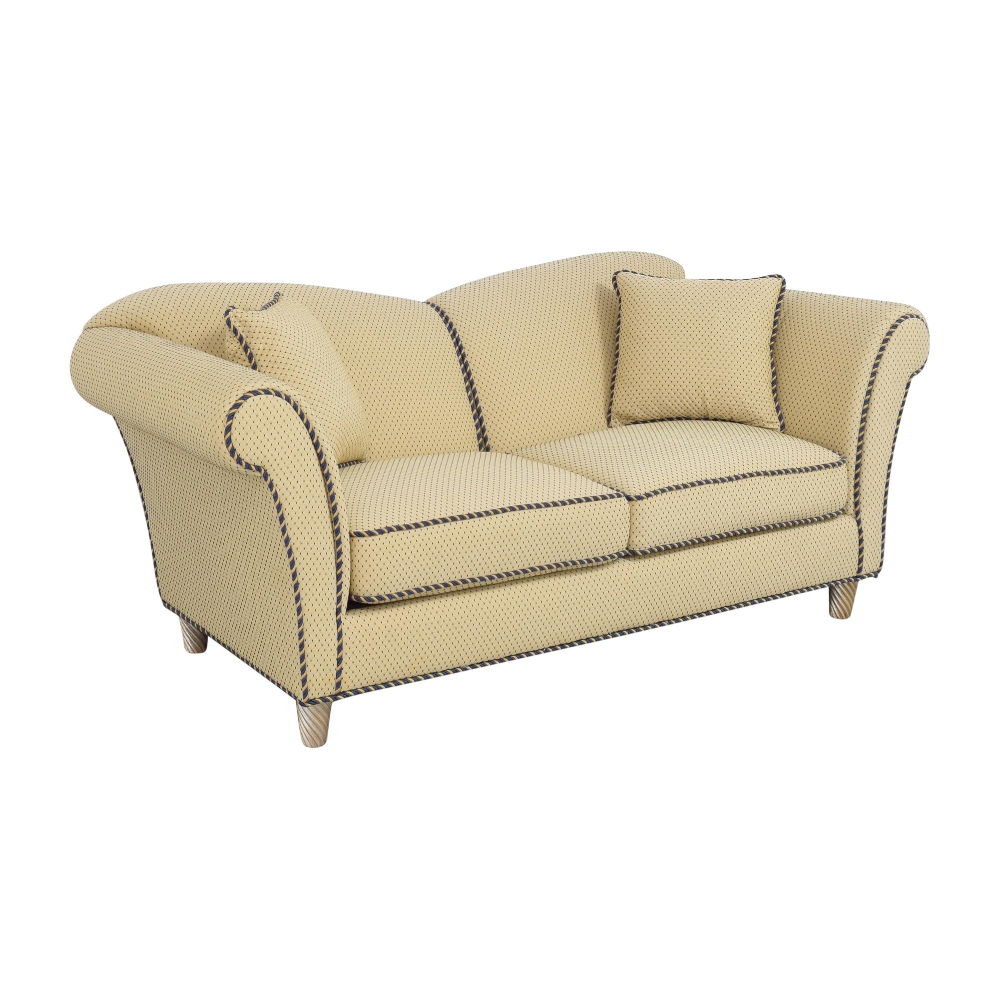 Kravet Kravet Custom Two Cushion Sofa Classic Sofas