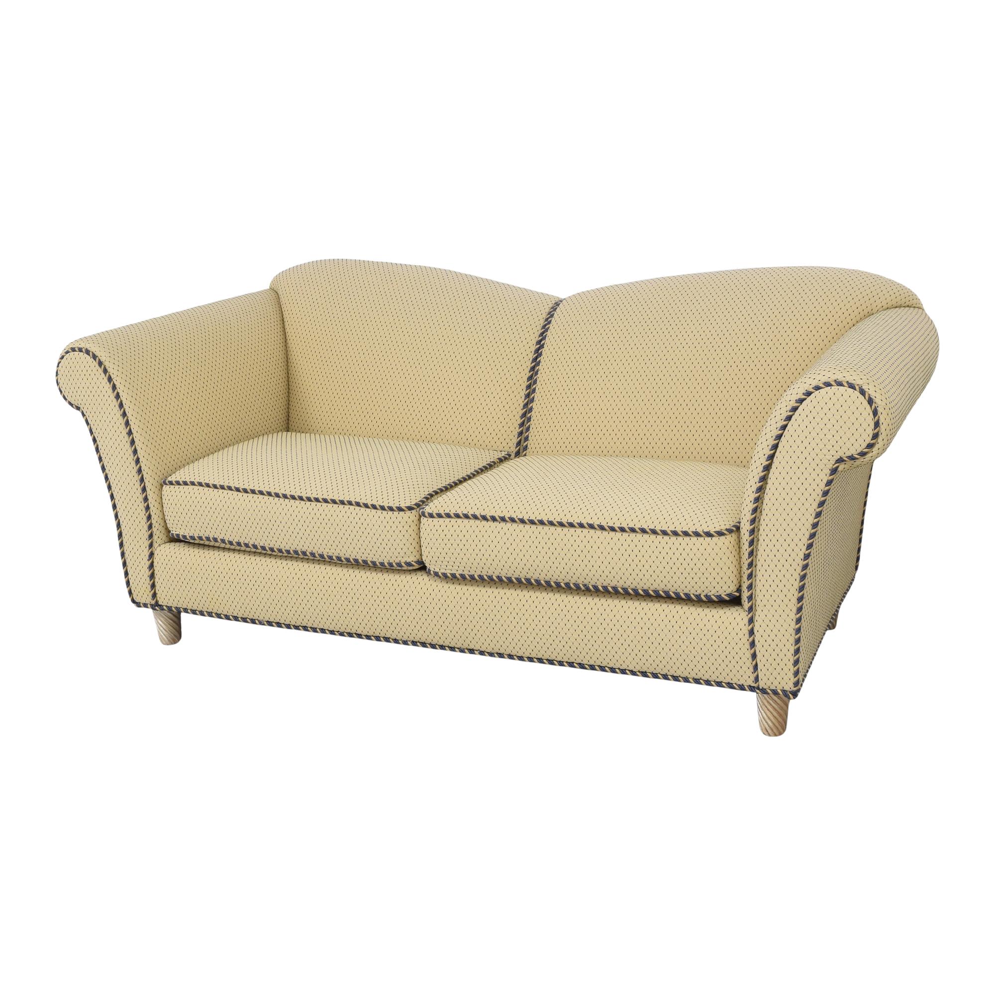 Kravet Kravet Custom Two Cushion Sofa second hand