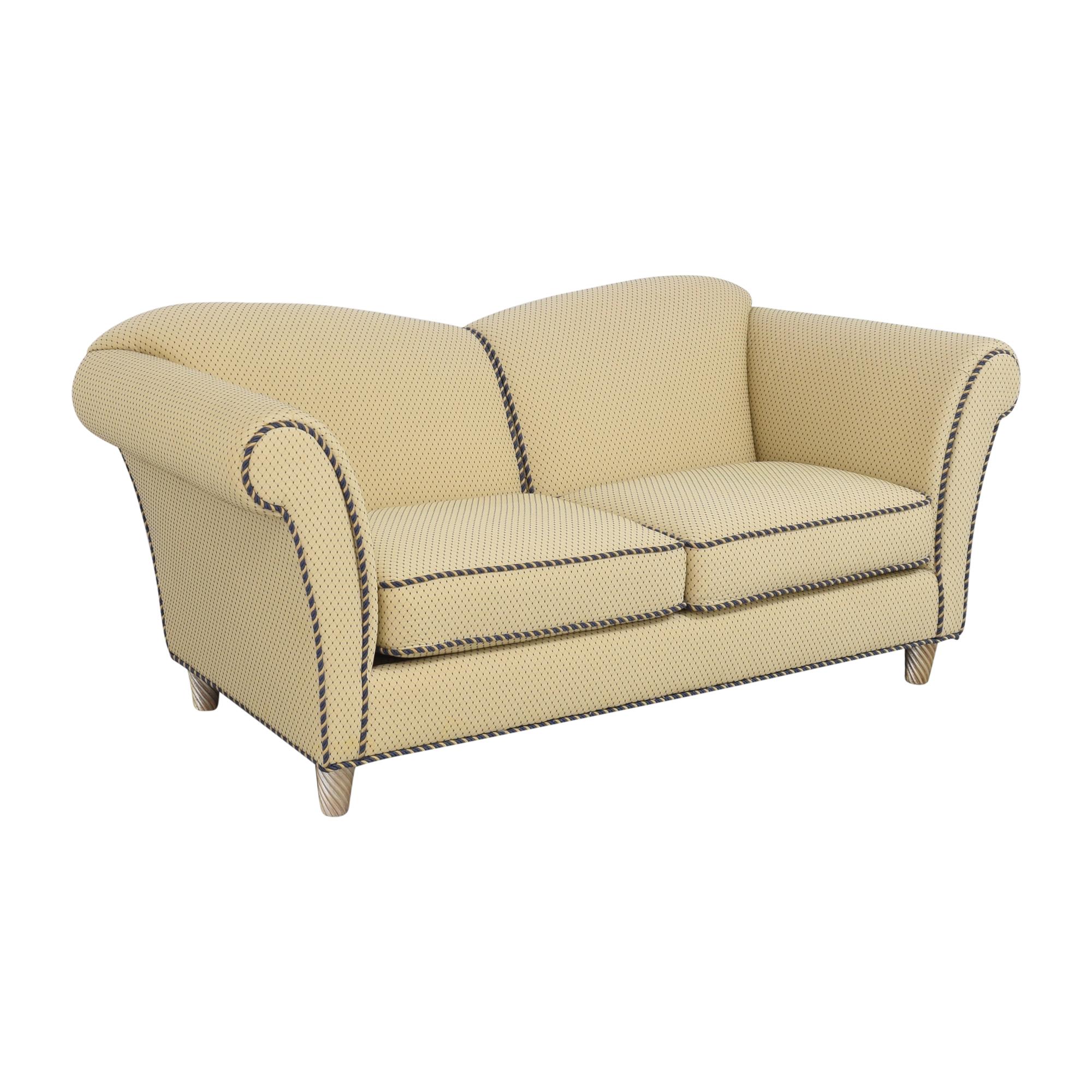 Kravet Kravet Custom Two Cushion Sofa