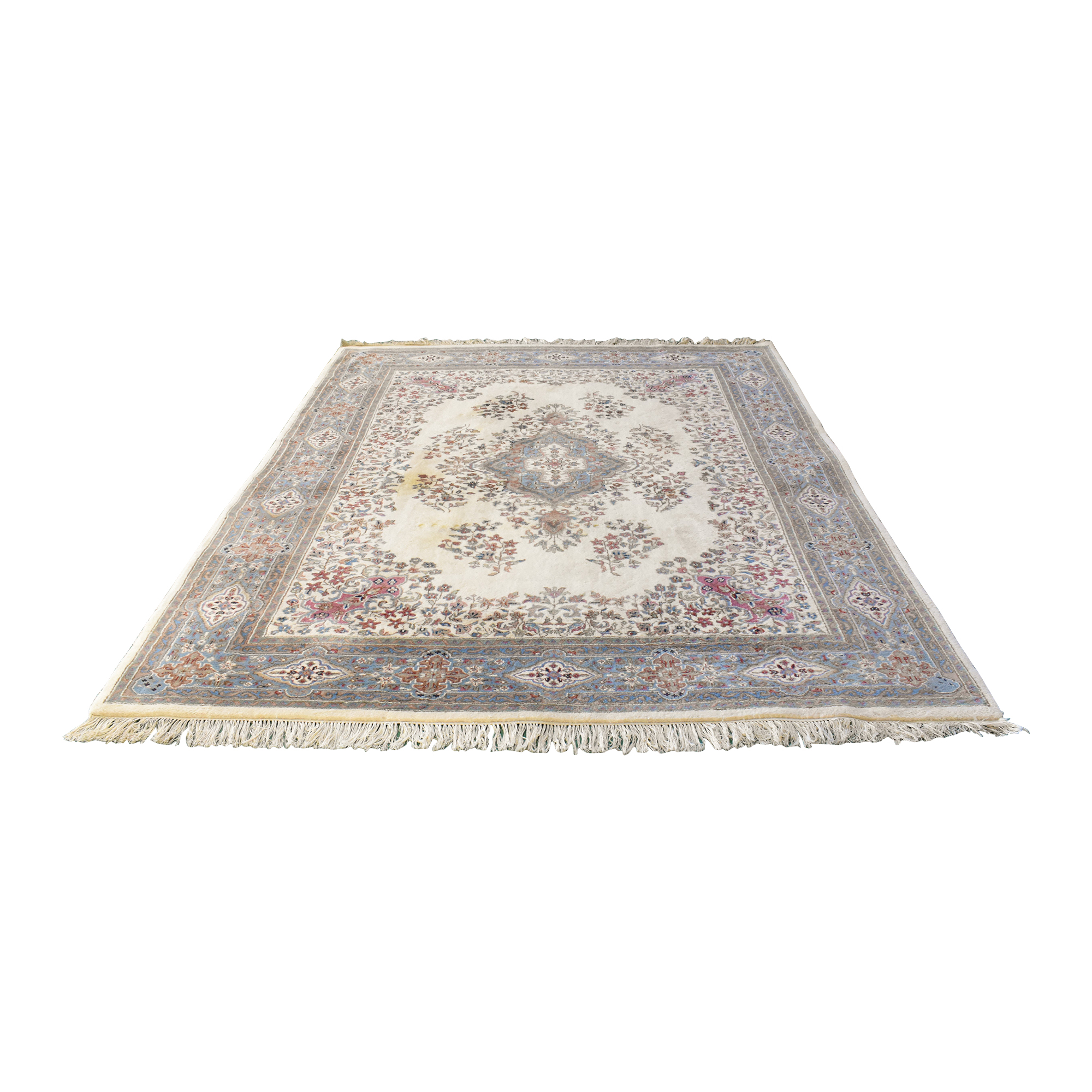 Persian-Style Area Rug / Rugs