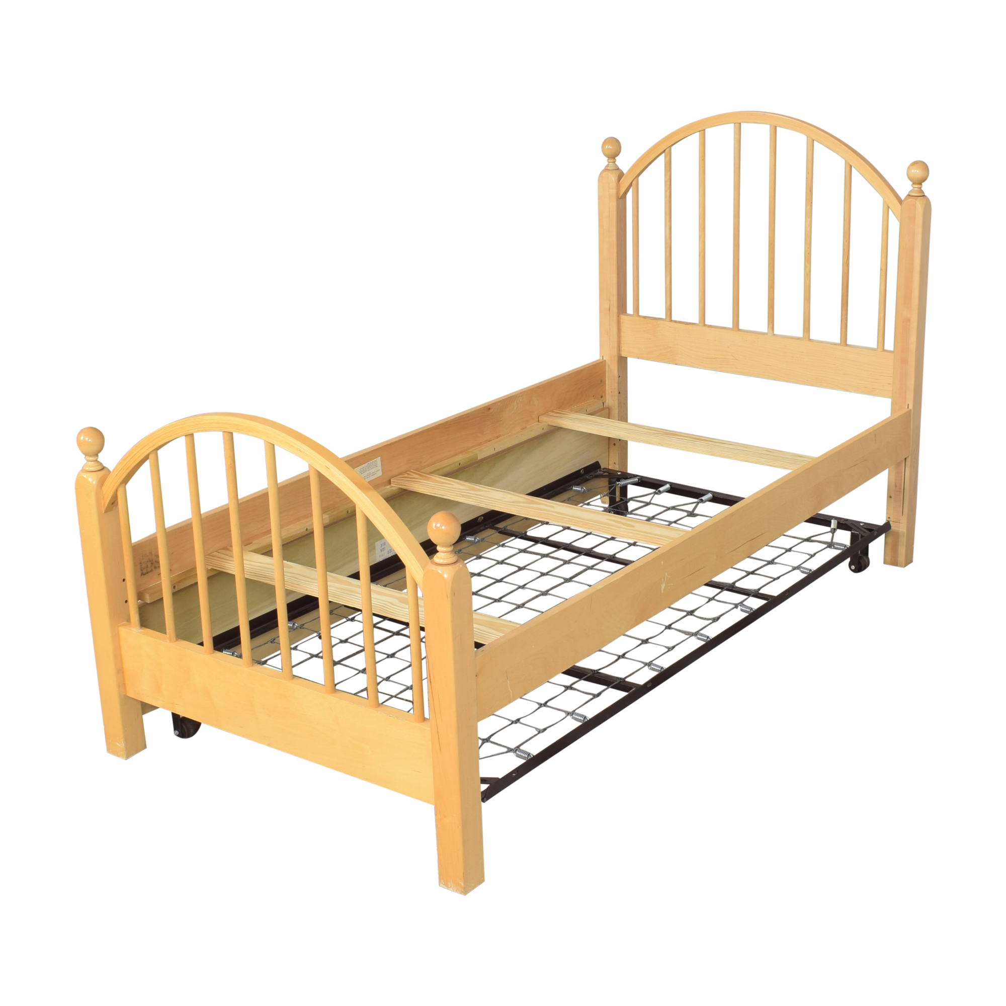 Stanley Furniture Stanley Furniture Twin Trundle Bed used