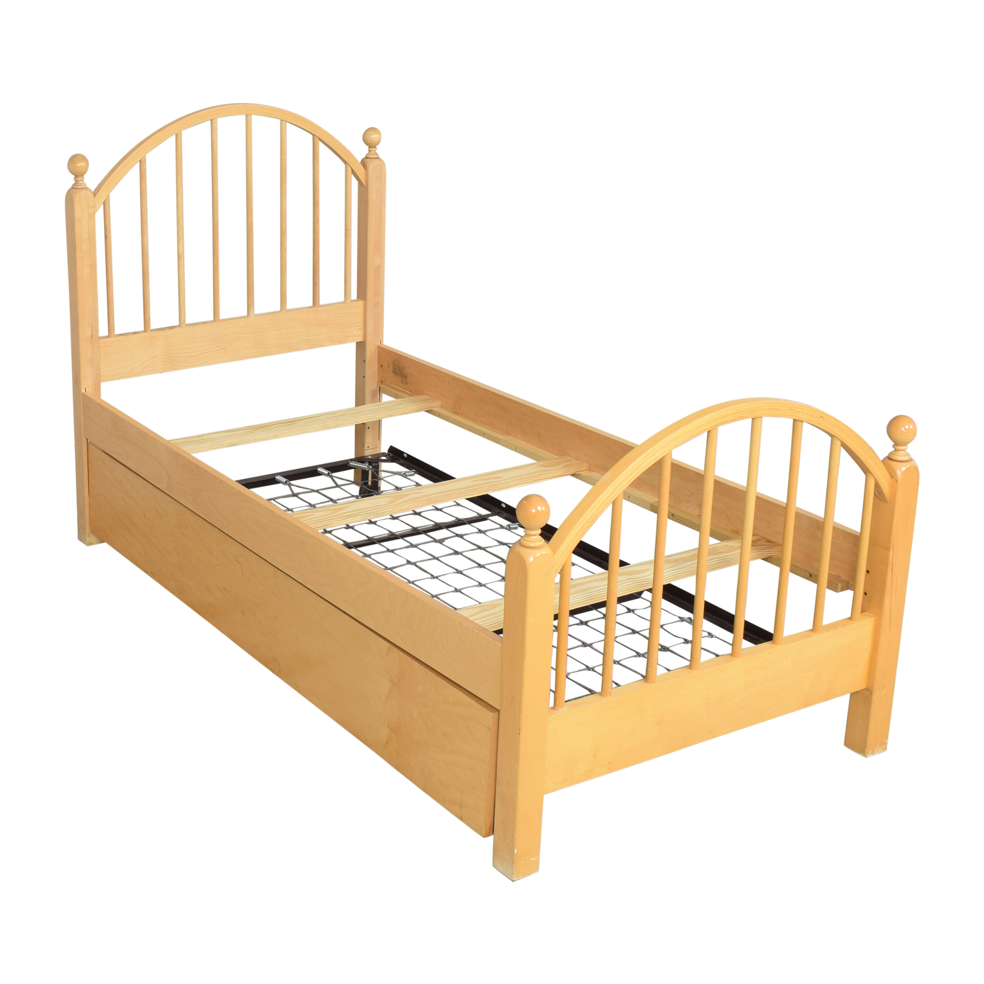 buy Stanley Furniture Twin Trundle Bed Stanley Furniture