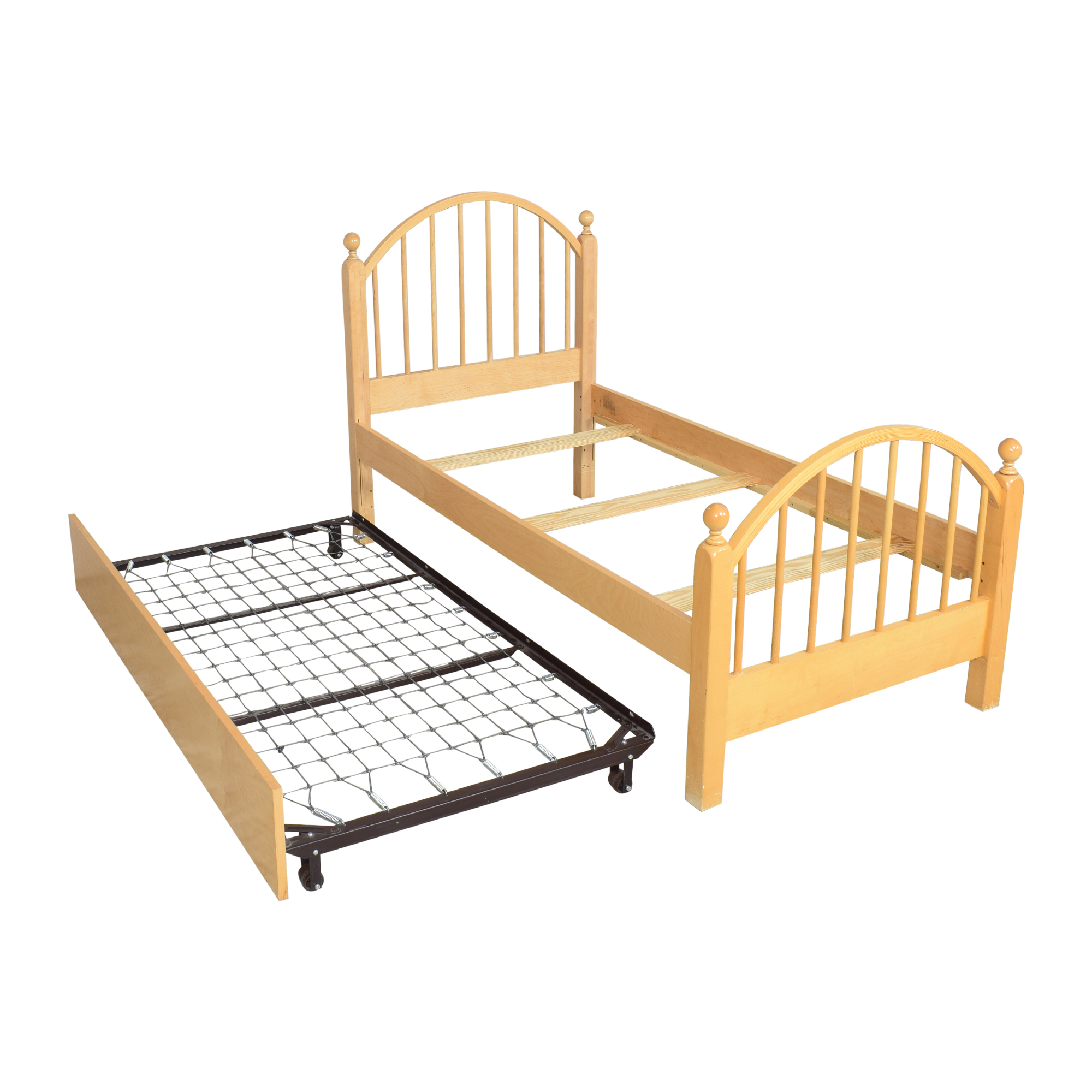 Stanley Furniture Stanley Furniture Twin Trundle Bed ct