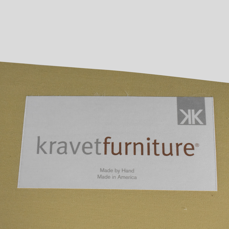 Kravet Kravet Lehigh Two Cushion Sofa Classic Sofas