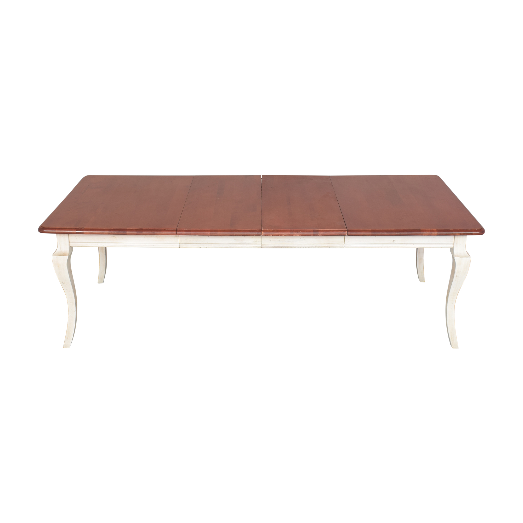 buy Domain Domain Country French Extendable Dining Table online