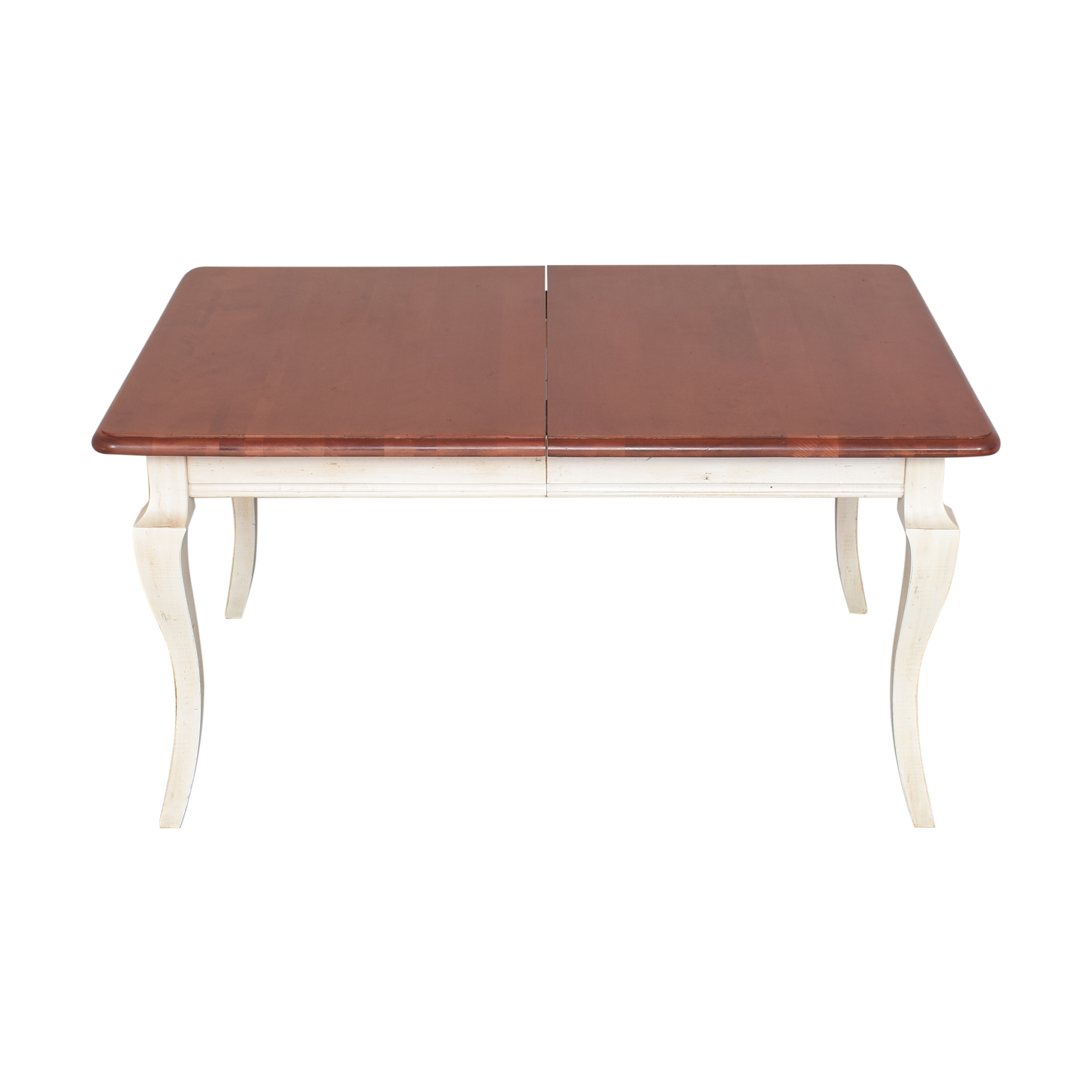 Domain Country French Extendable Dining Table / Dinner Tables