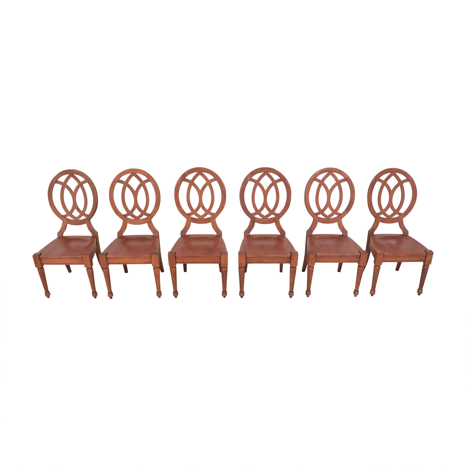 Domain Domain Medallion Back Dining Chairs price