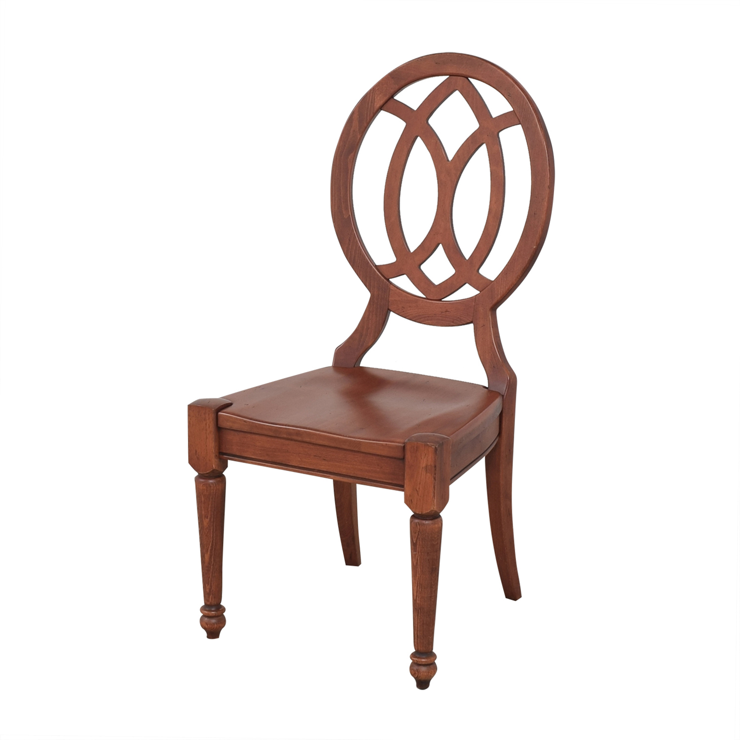 Domain Medallion Back Dining Chairs Domain