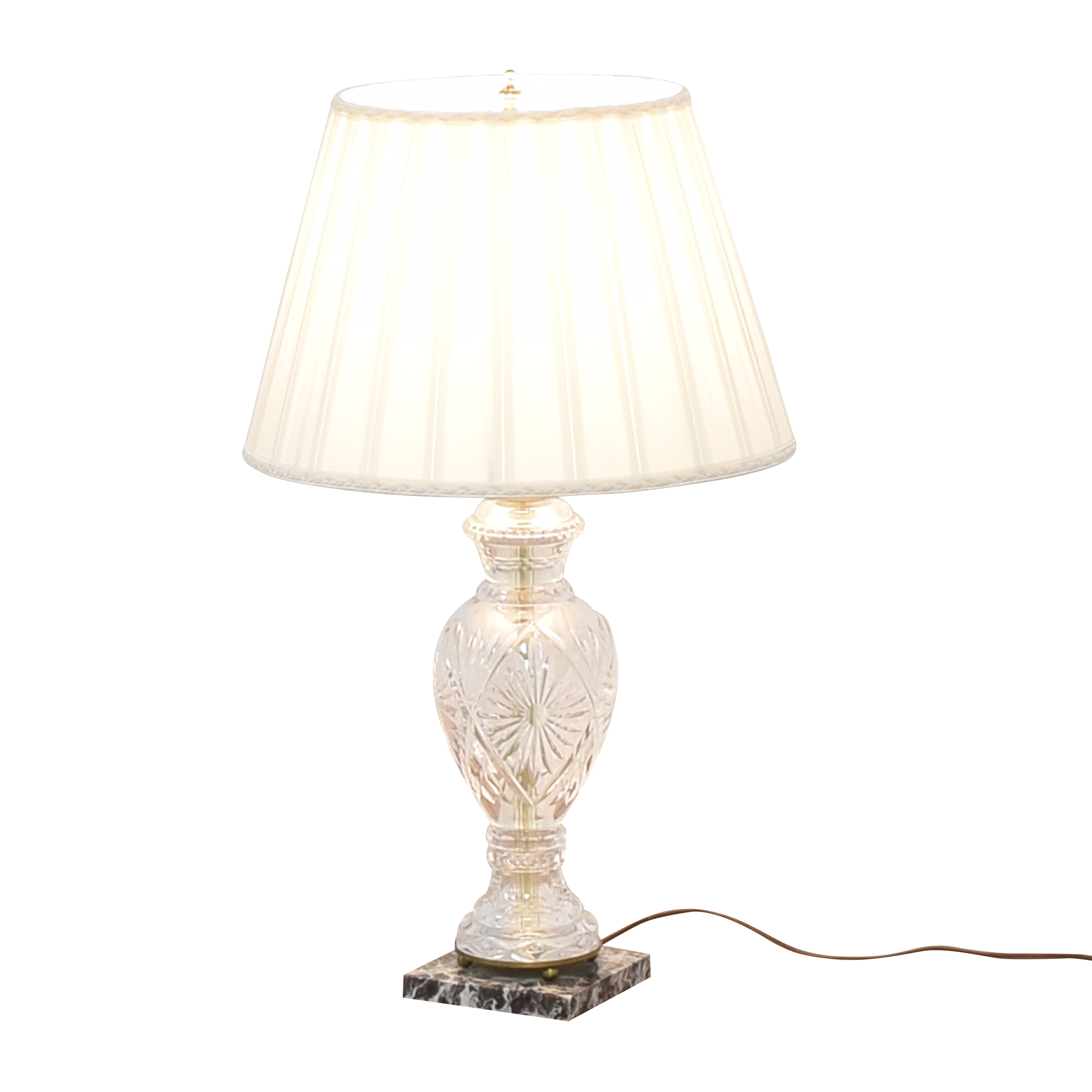 Urn Table Lamp Lamps