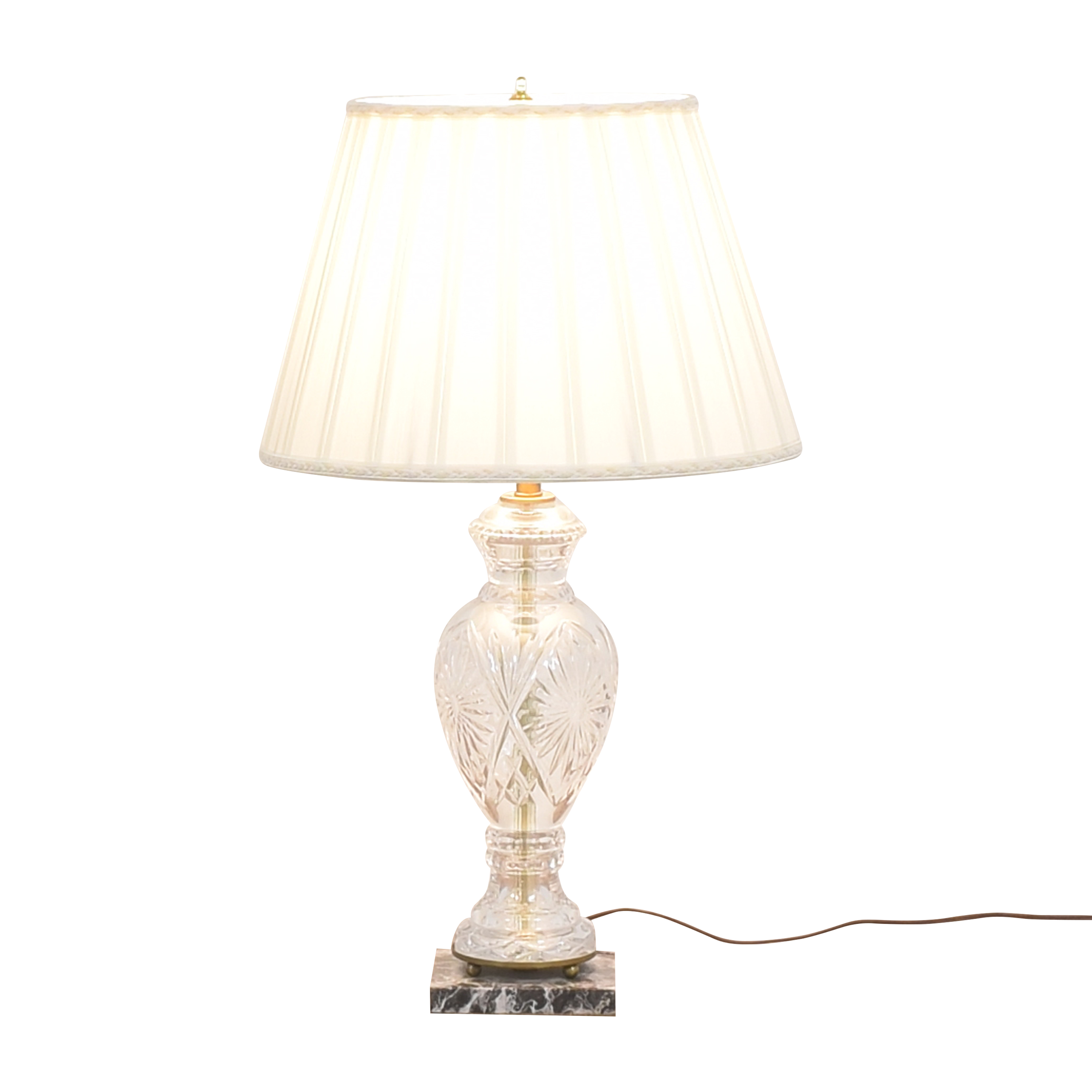 Urn Table Lamp nyc
