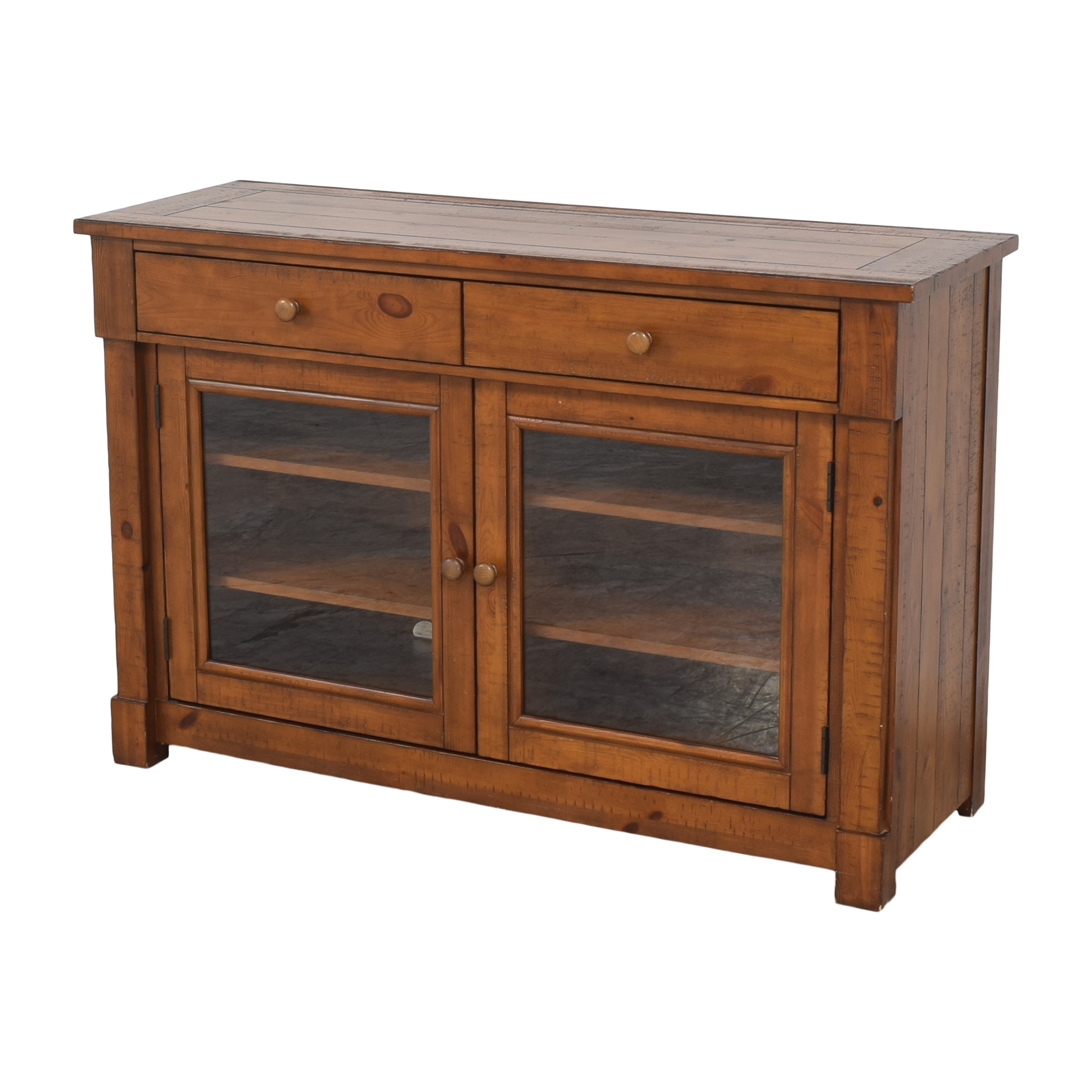 Pottery Barn Pottery Barn Buffet Sideboard dimensions