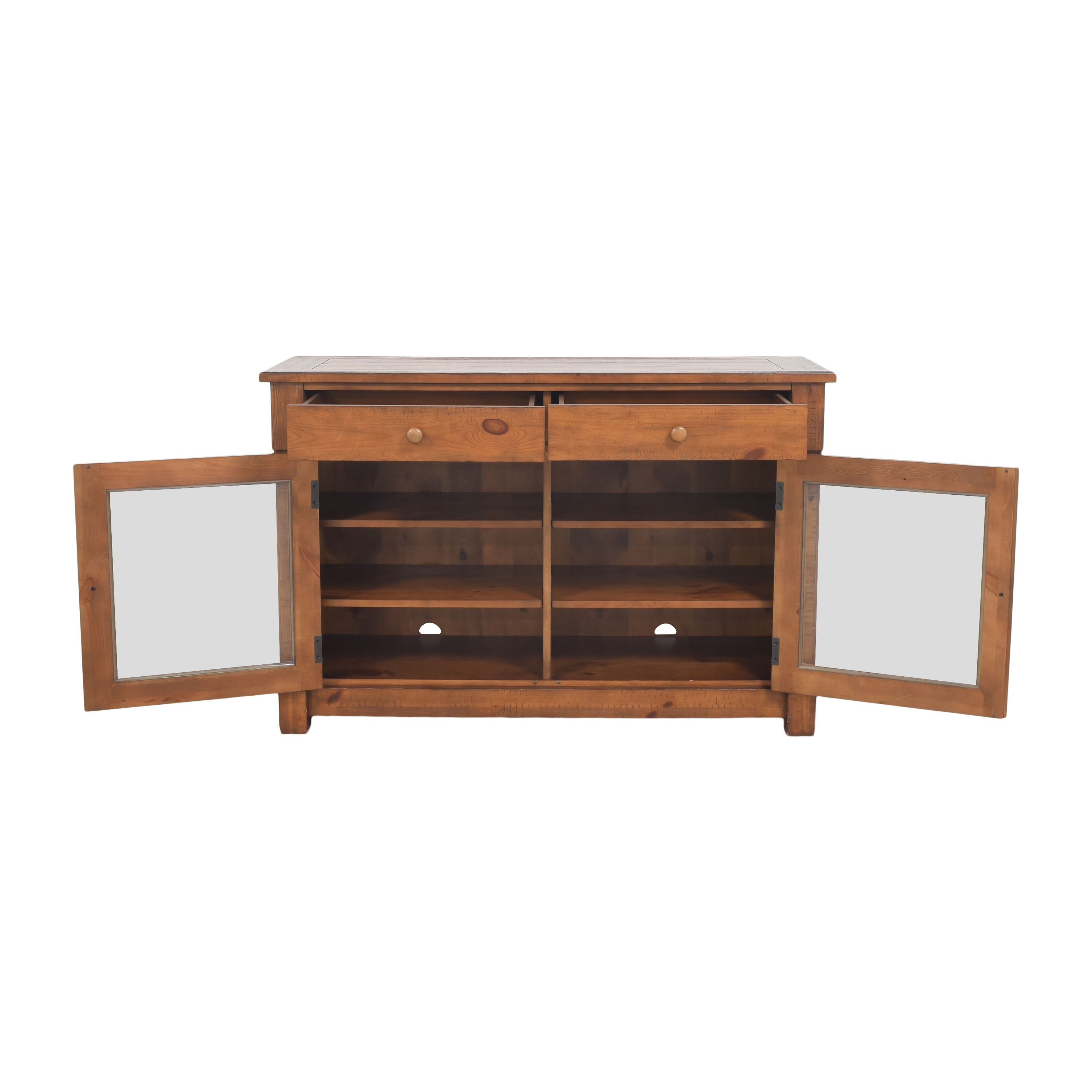 Pottery Barn Pottery Barn Buffet Sideboard ct