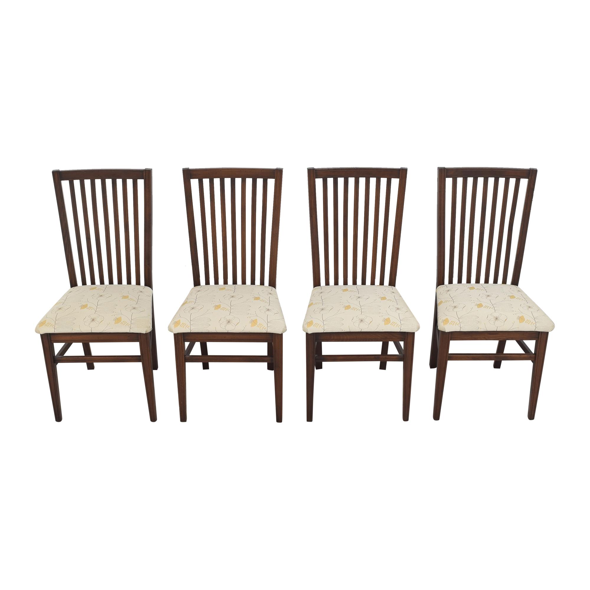 Arhaus Arhaus Anna Dining Side Chairs Chairs