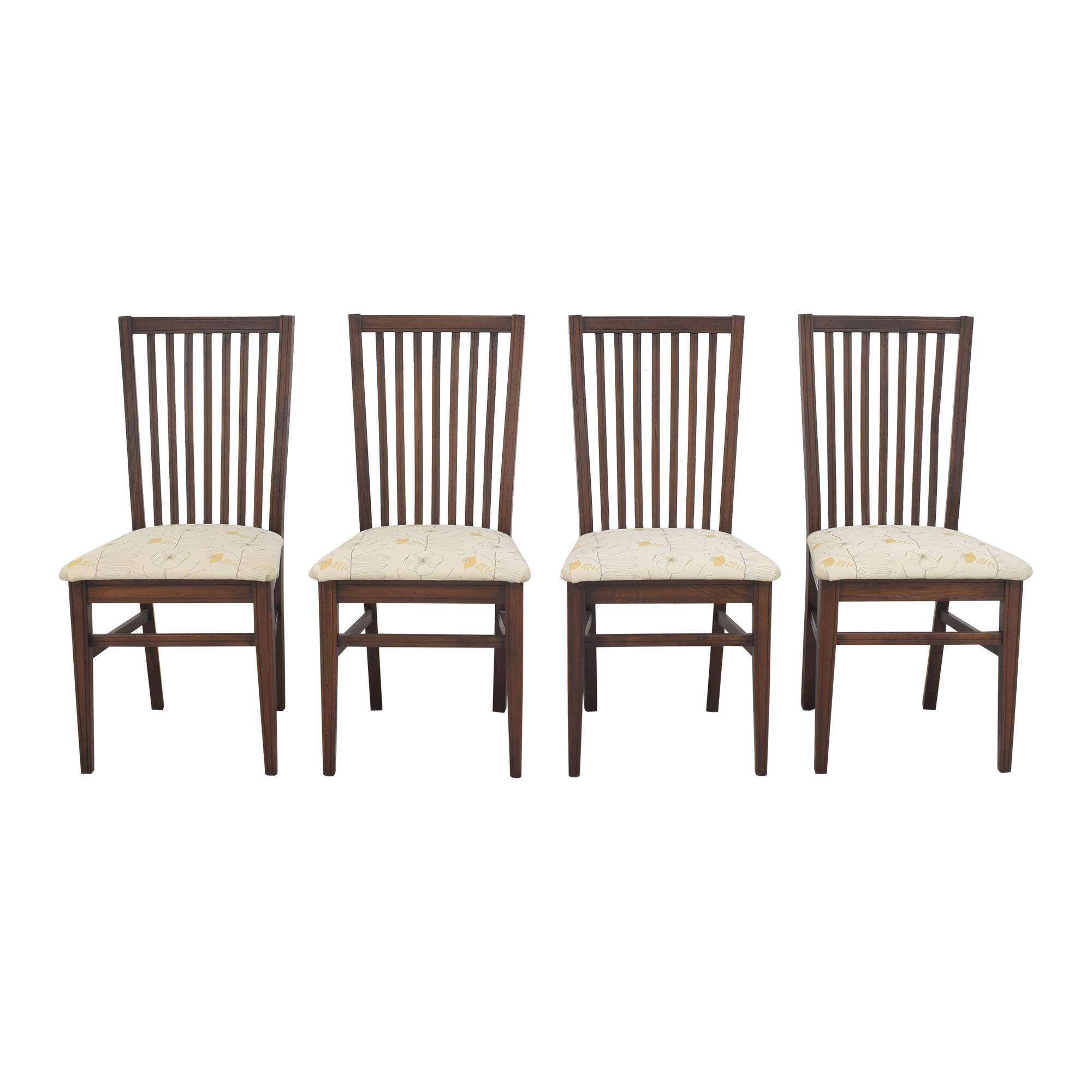 buy Arhaus Anna Dining Side Chairs Arhaus