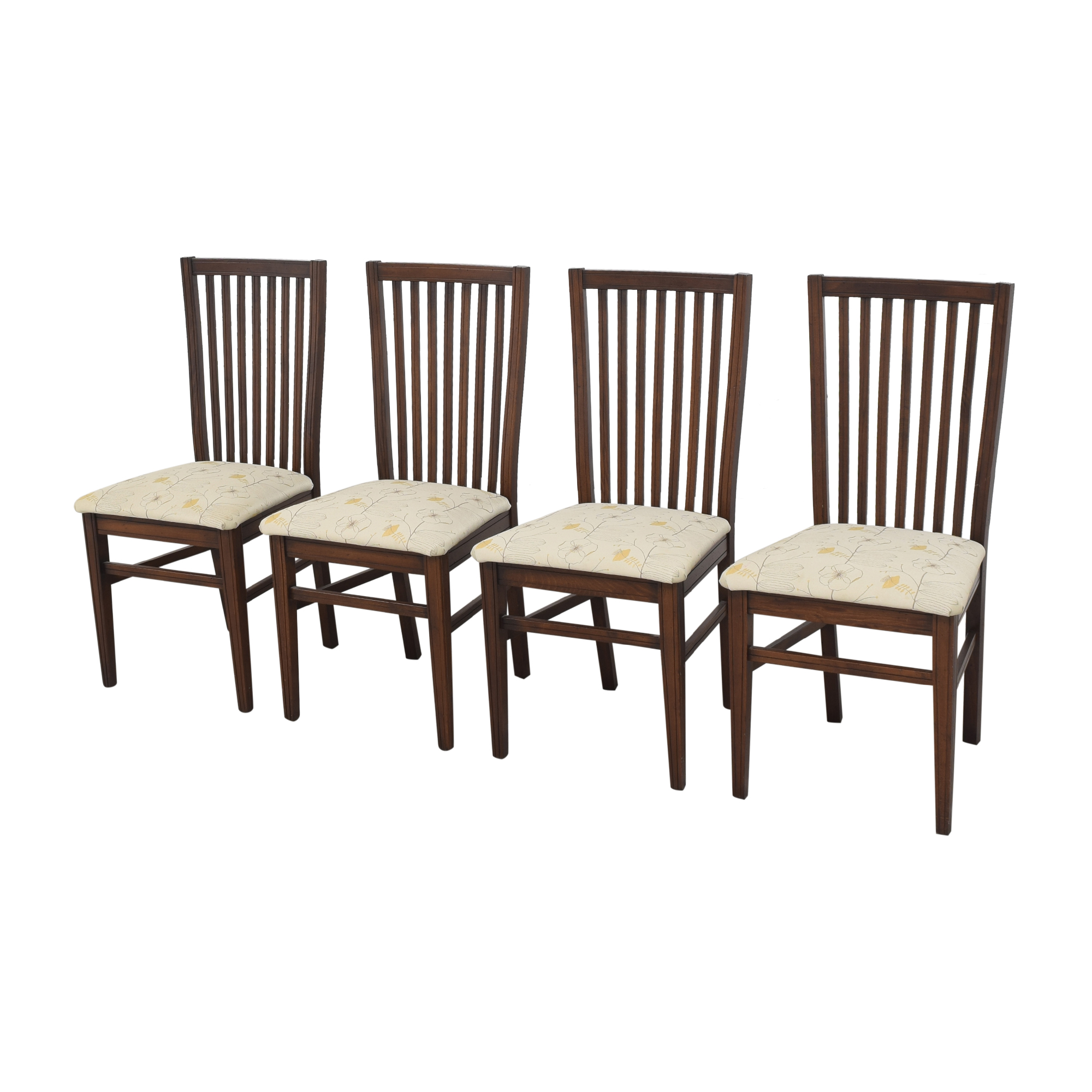 shop Arhaus Anna Dining Side Chairs Arhaus Chairs