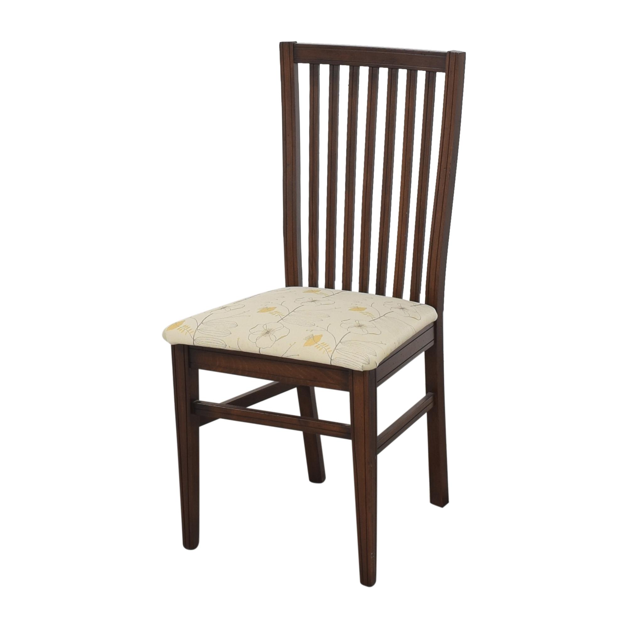 Arhaus Anna Dining Side Chairs sale