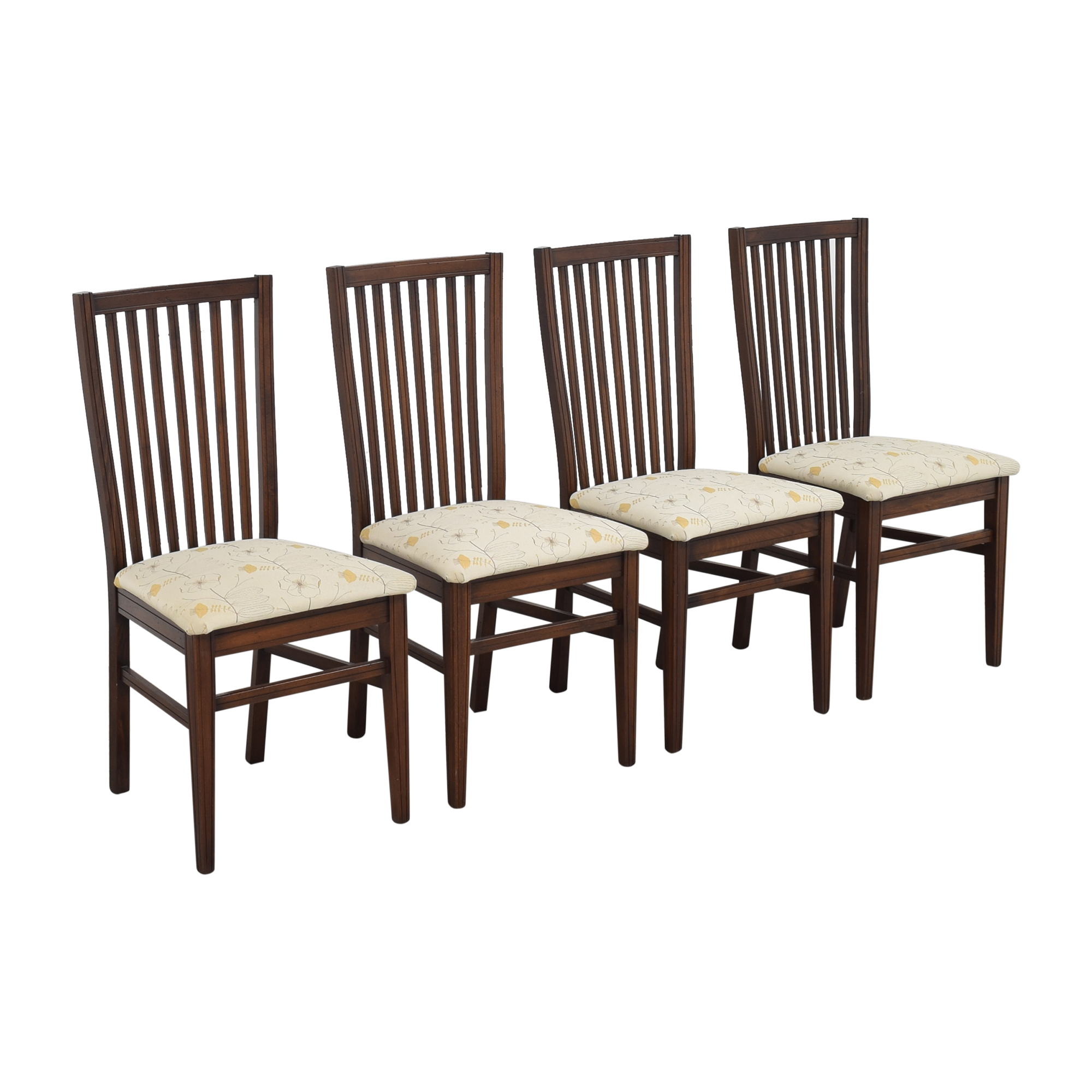 Arhaus Arhaus Anna Dining Side Chairs ct