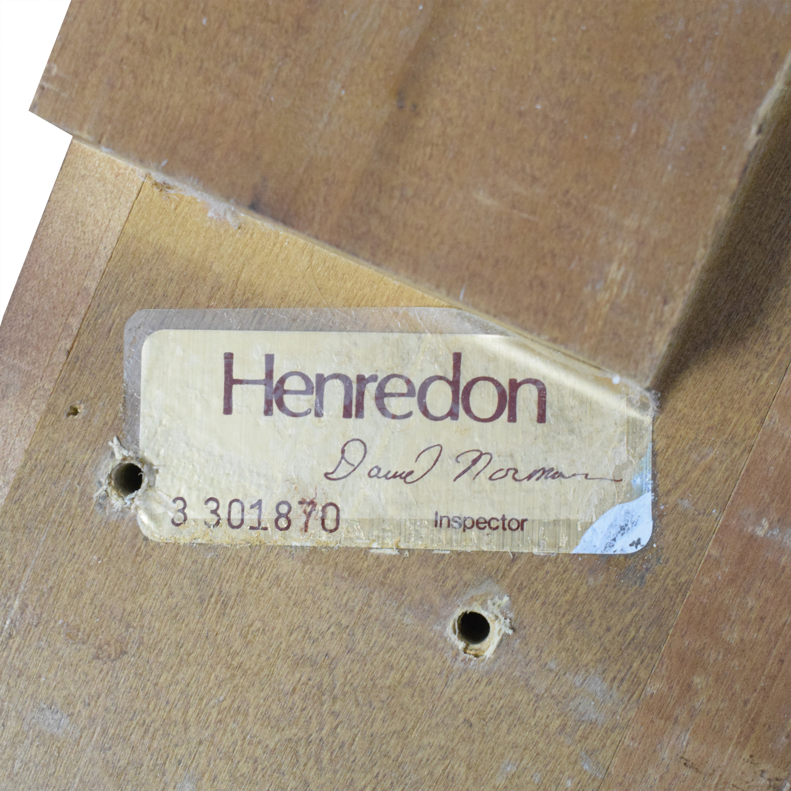 buy Henredon Queen Sleigh Bed Henredon Furniture