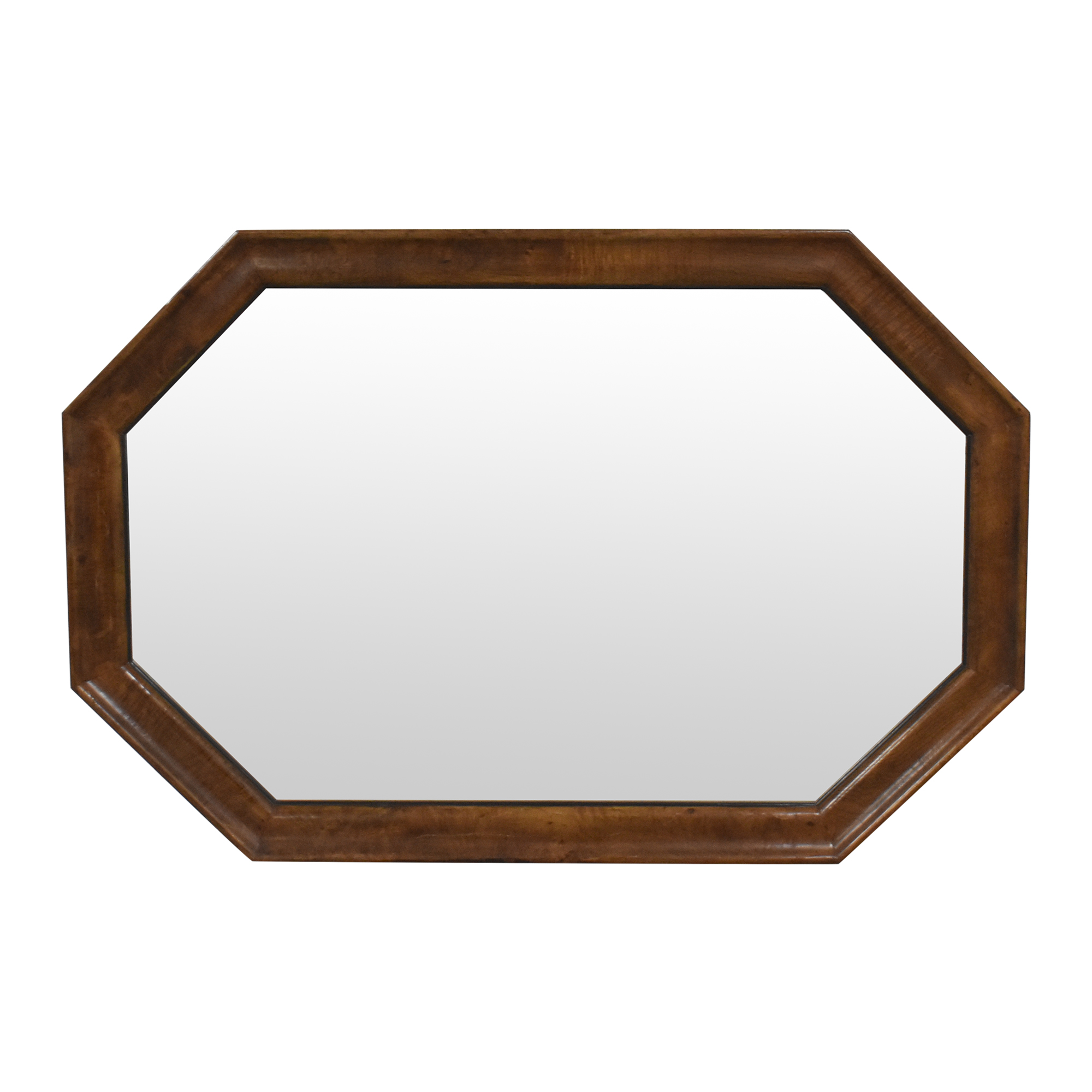 Henredon Furniture Henredon Framed Wall Mirror ma