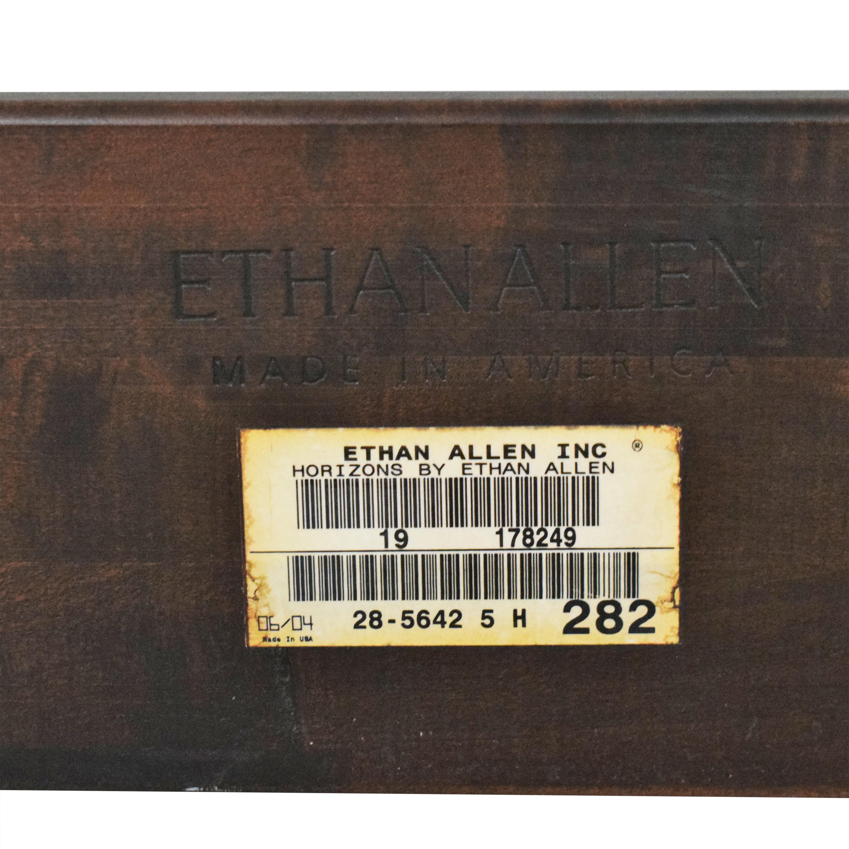 Ethan Allen Ethan Allen Lotus Queen Bed coupon