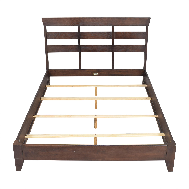 Ethan Allen Ethan Allen Lotus Queen Bed nyc