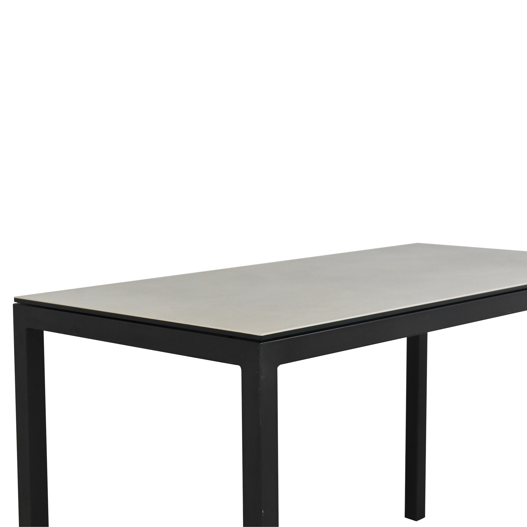 buy Room & Board Parsons Counter Table Room & Board Dinner Tables