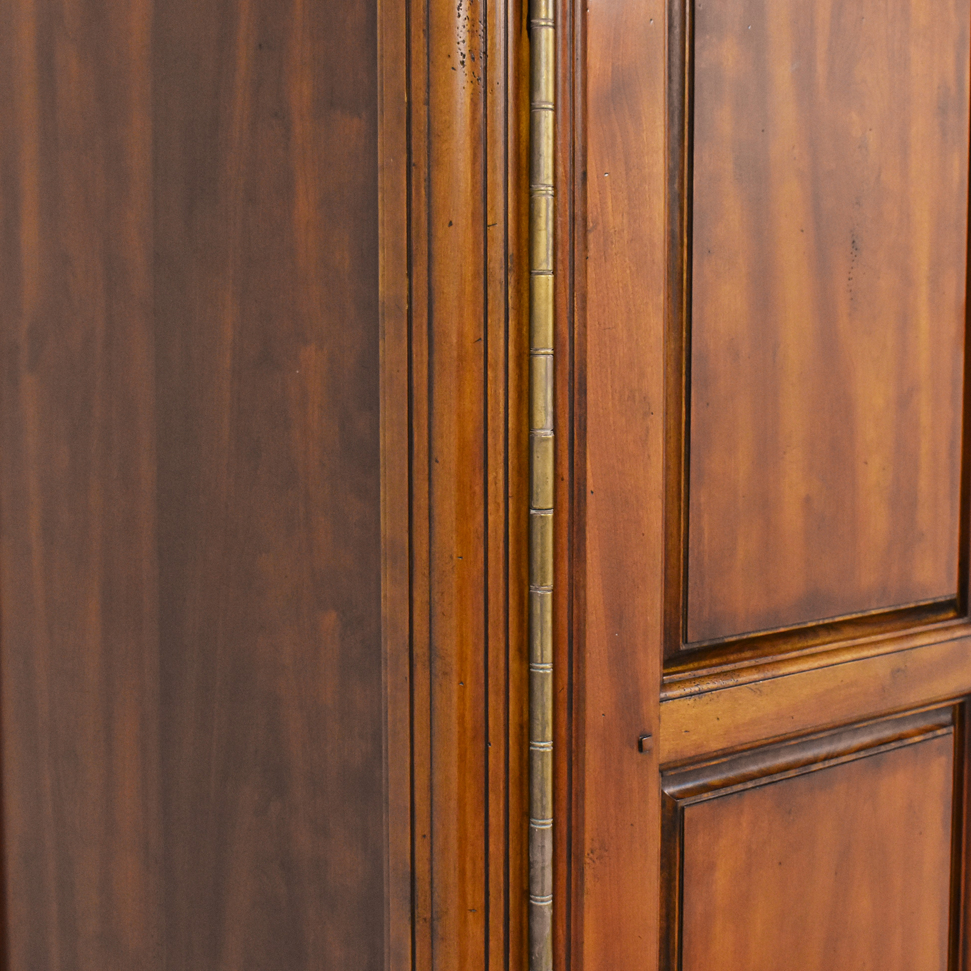 buy Hickory Chair French Country Armoire Hickory Chair Wardrobes & Armoires