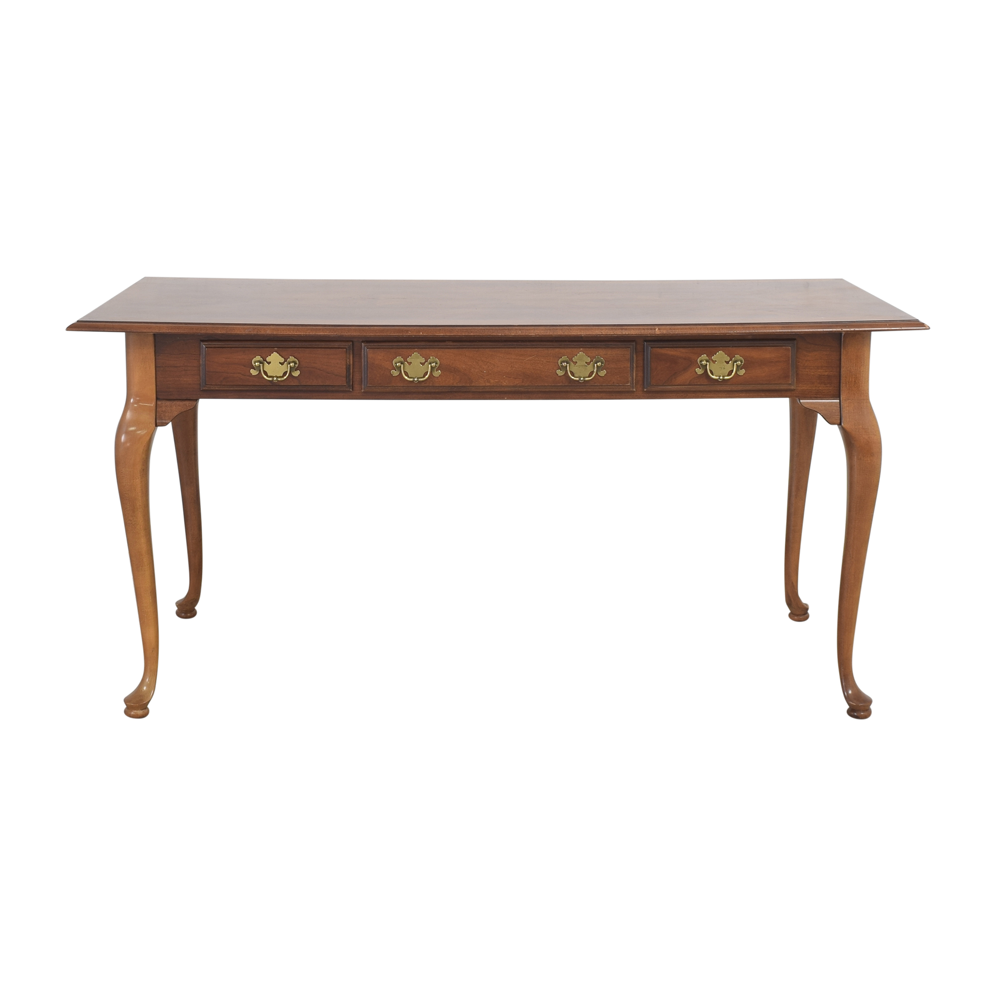 Mount Airy Queen Anne-Style Desk / Home Office Desks