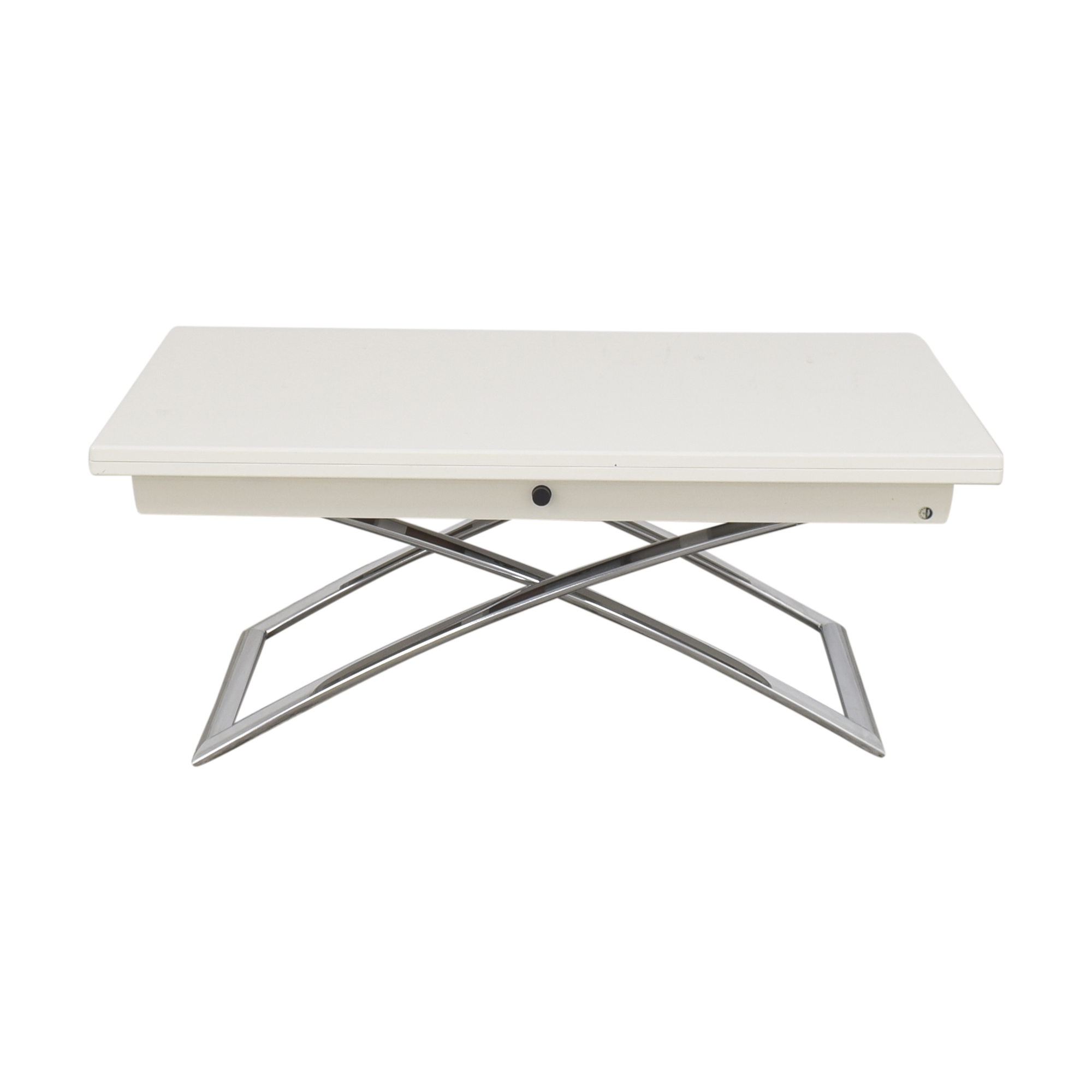 Calligaris Calligaris Convertible Coffee to Dining Table used