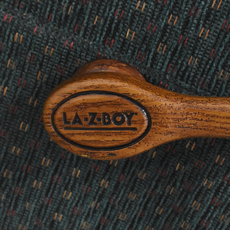 La-Z-Boy Rocking Recliner Loveseat / Loveseats