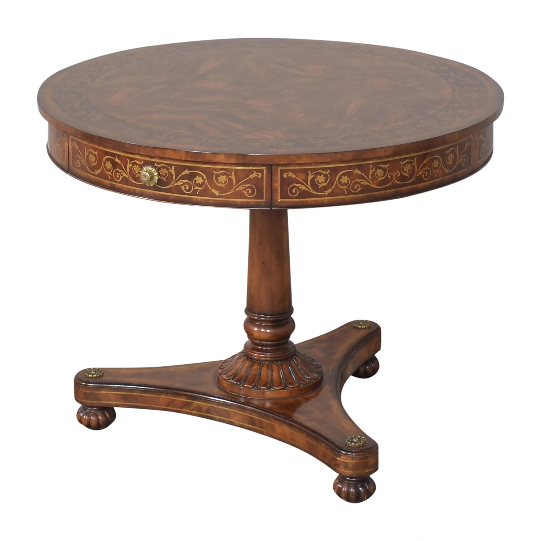 Theodore Alexander Theodore Alexander The Scrolling Vine Centre Table used