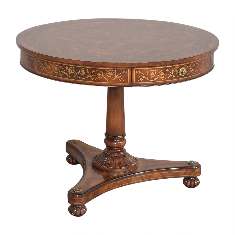 buy Theodore Alexander Theodore Alexander The Scrolling Vine Centre Table online