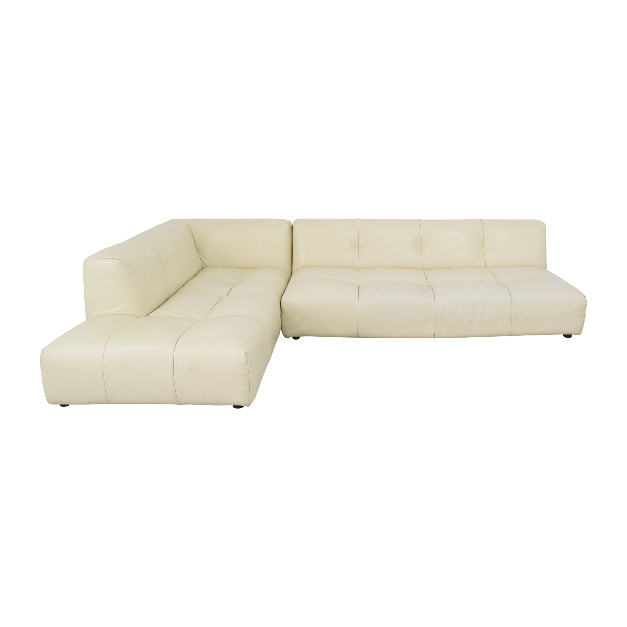 Roche Bobois Roche Bobois Sectional Sofa on sale