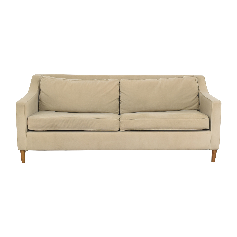 West Elm Paidge Sleeper Sofa sale