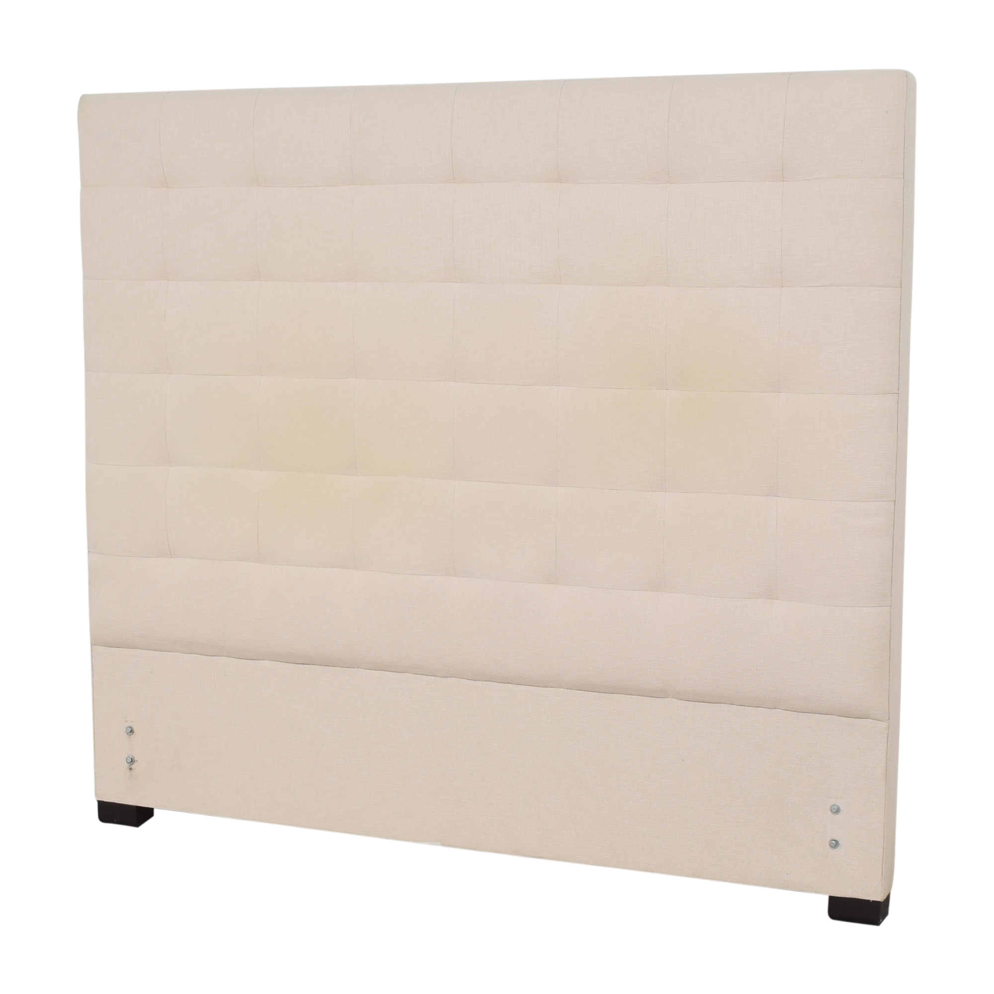 Bernhardt Bernhardt Tufted Queen Headboard on sale