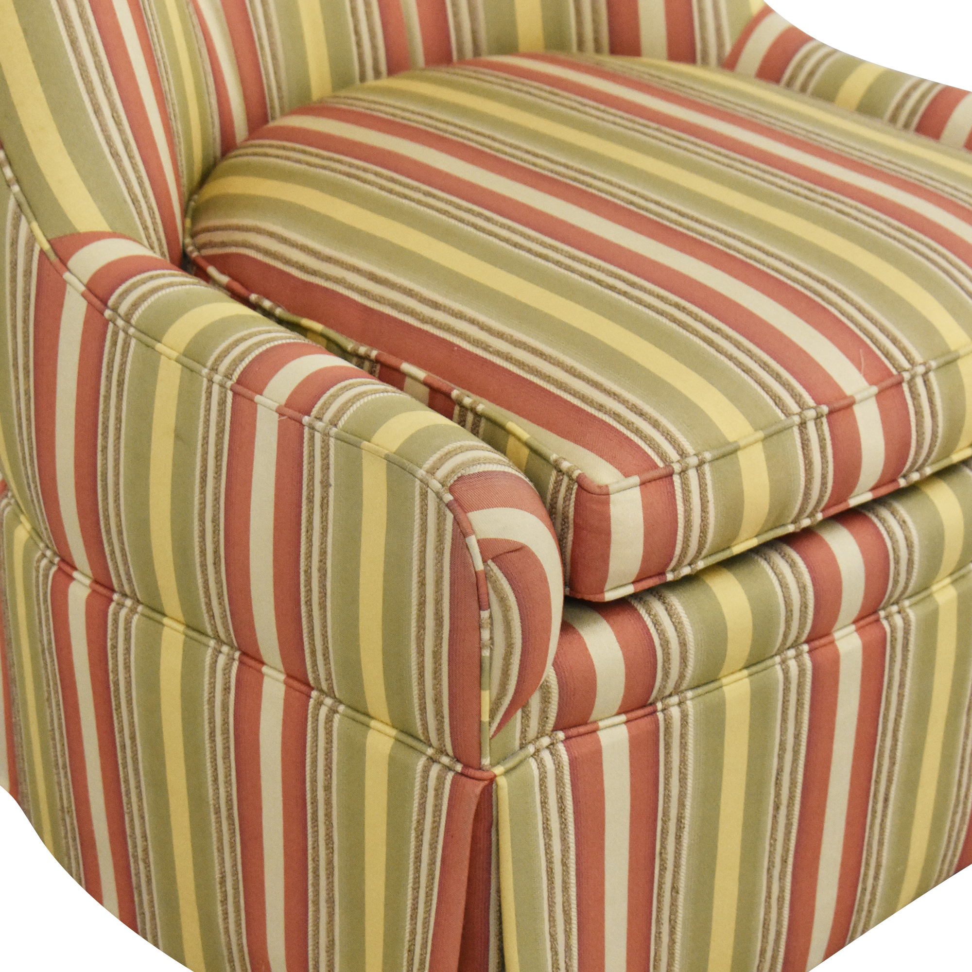 buy Theodore Alexander Theodore Alexander Althorp Living History Accent Chair online
