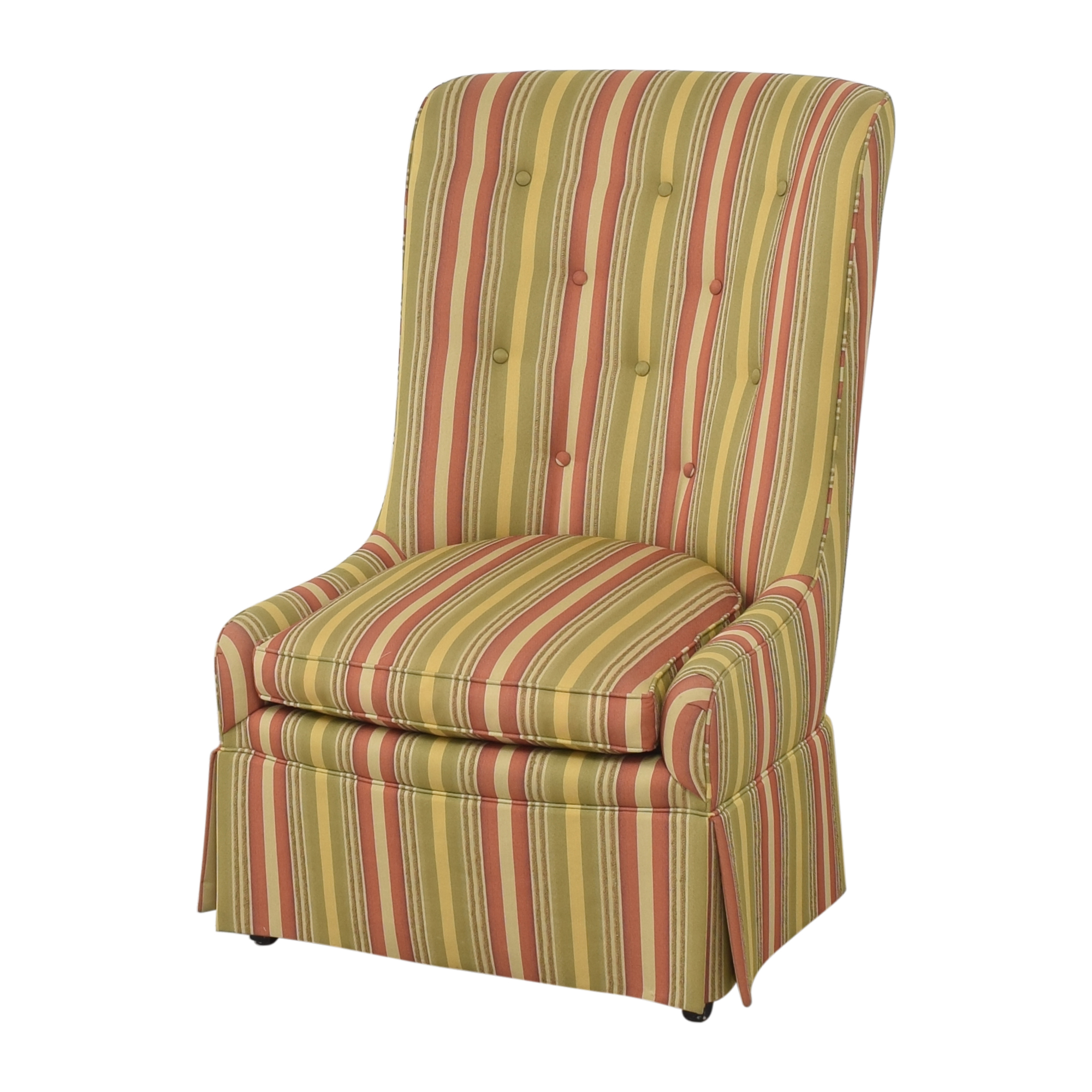Theodore Alexander Theodore Alexander Althorp Living History Accent Chair pa