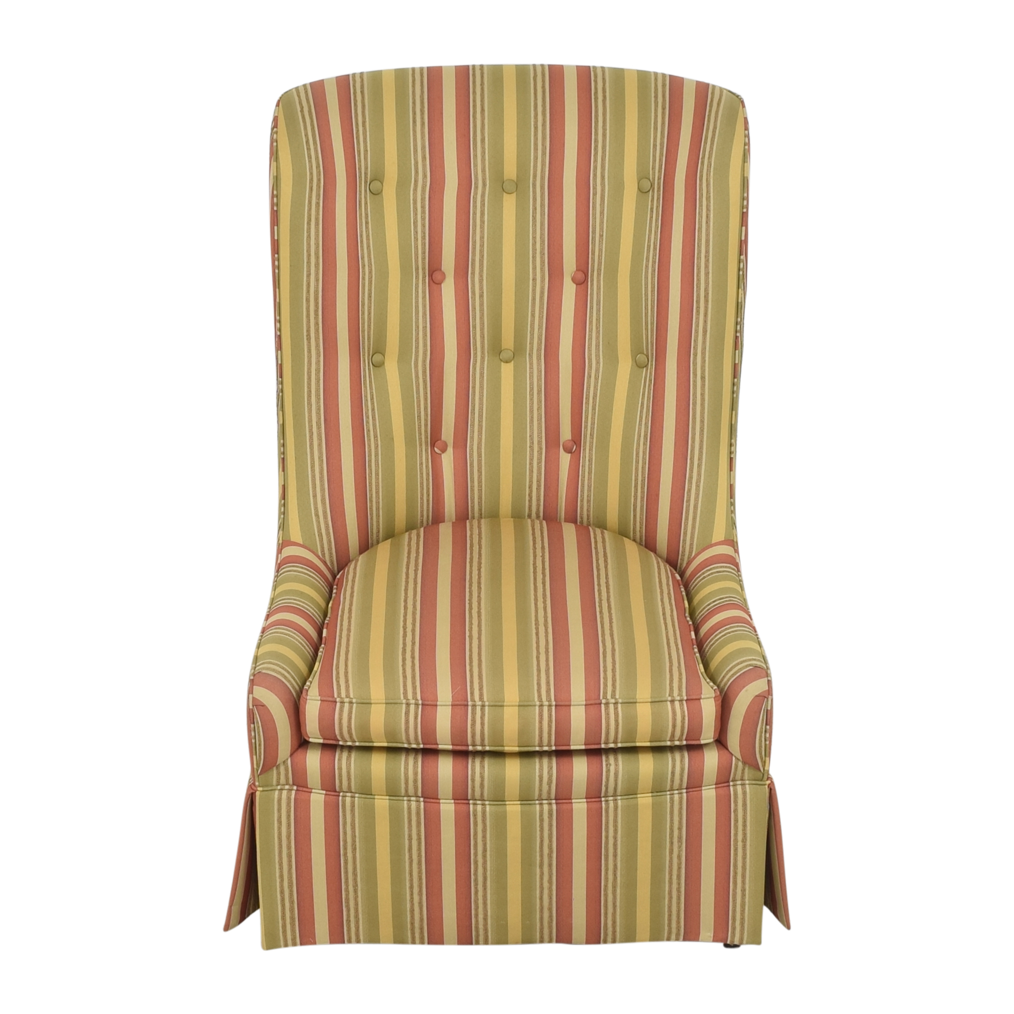Theodore Alexander Theodore Alexander Althorp Living History Accent Chair for sale