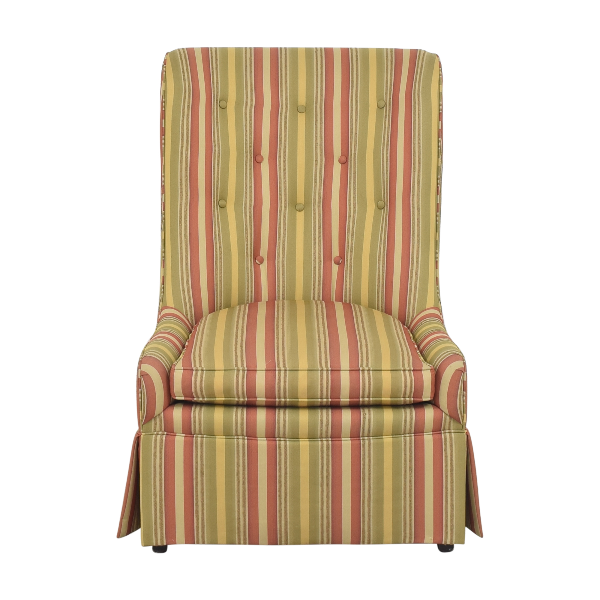Theodore Alexander Theodore Alexander Althorp Living History Accent Chair nj
